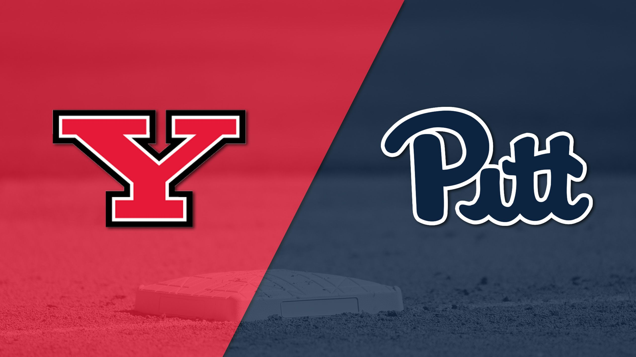 Youngstown State vs. Pittsburgh (Baseball)