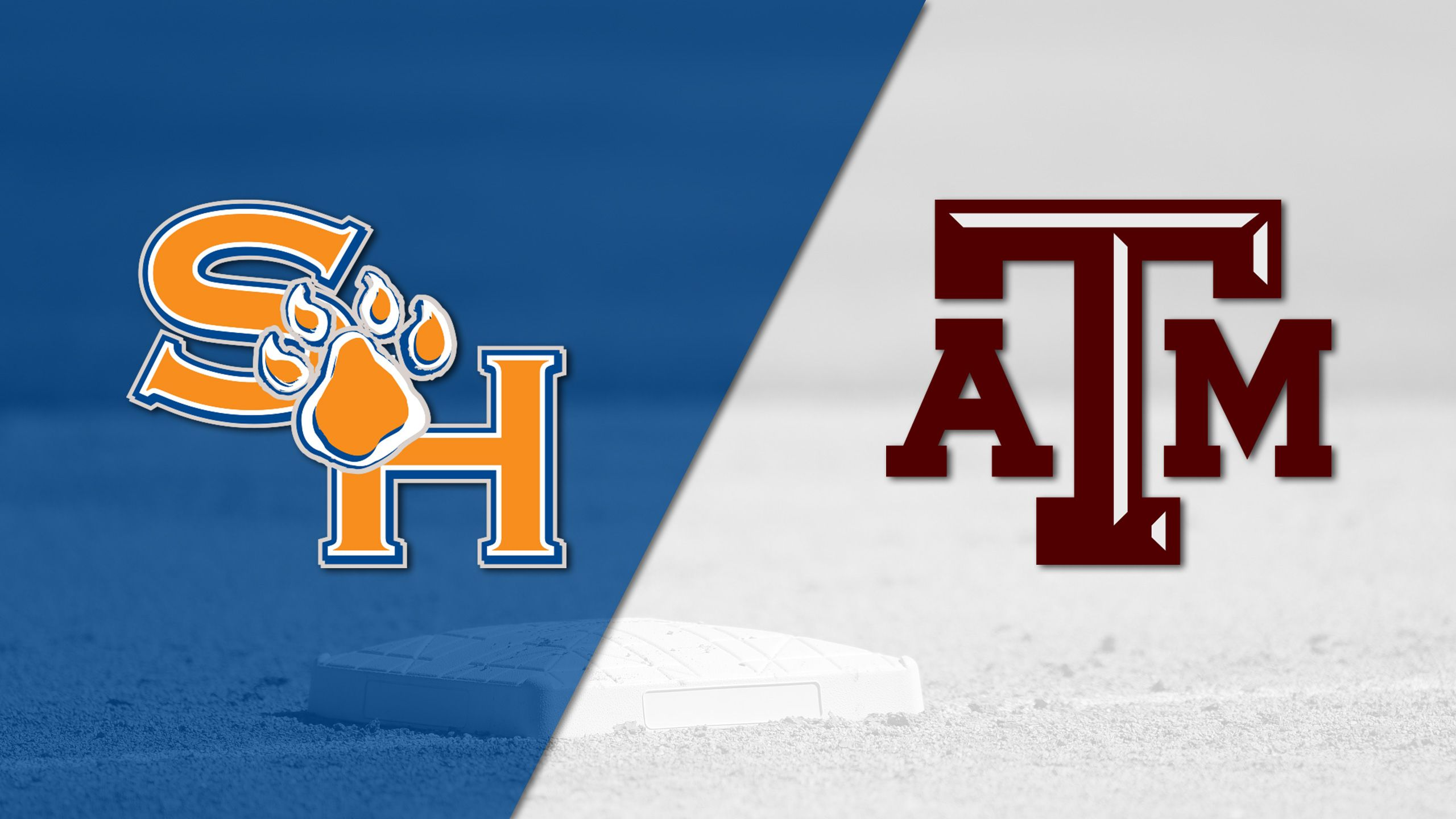Sam Houston State vs. #22 Texas A&M (Baseball)