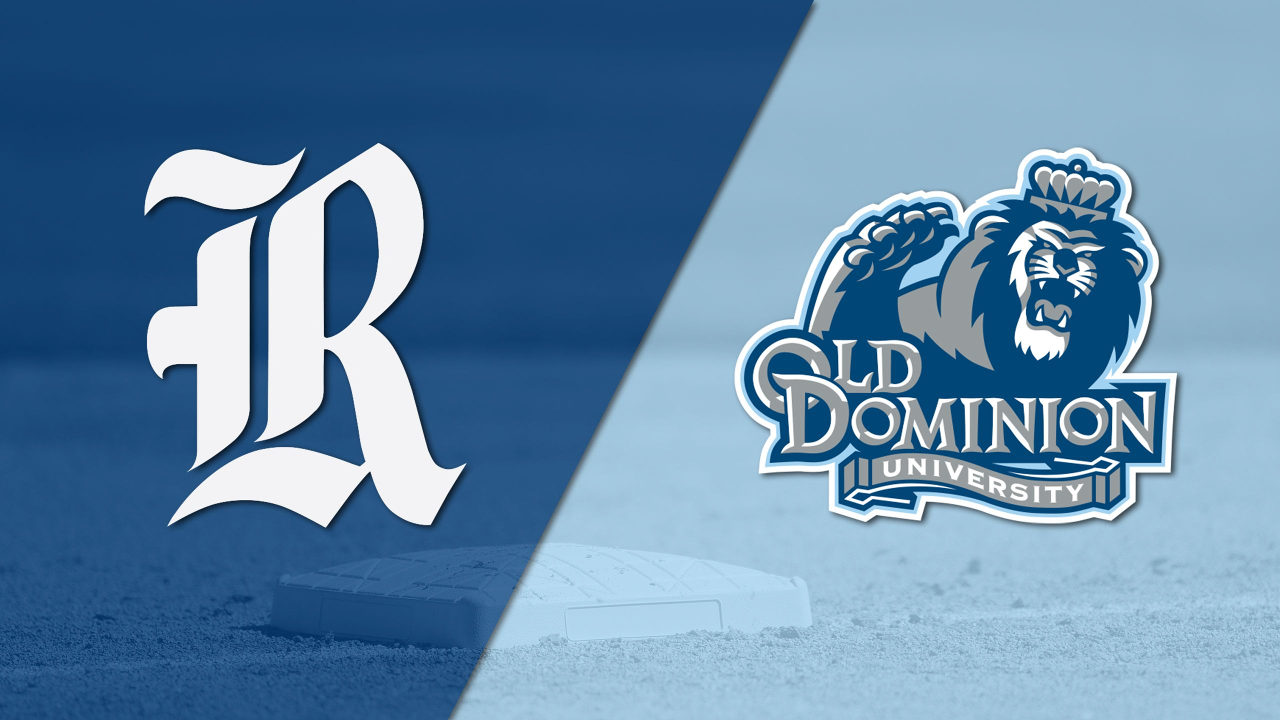 Rice vs. Old Dominion (Game 7) (C-USA Baseball Championship)