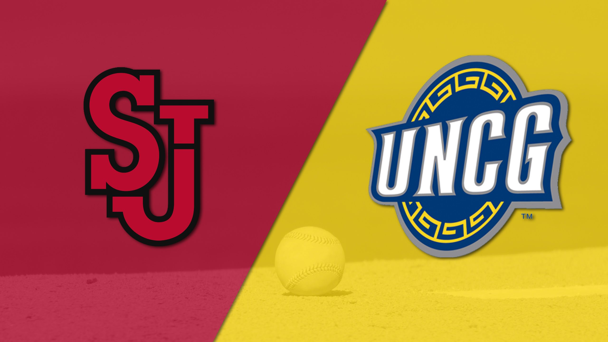 St. John's vs. UNC Greensboro (Site 2 / Game 3) (NCAA Baseball Championship)