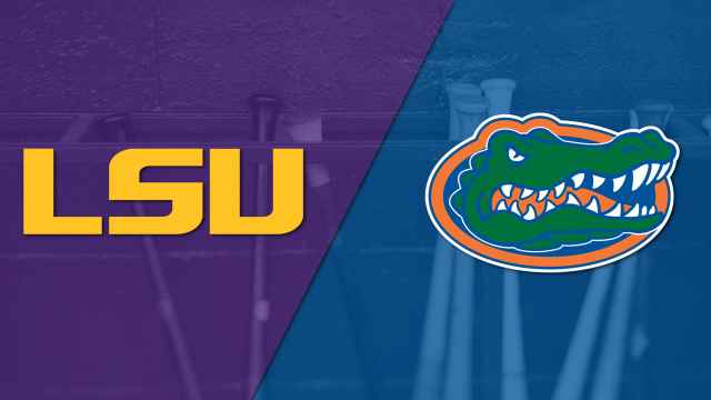 Multiview - #4 LSU vs. #3 Florida (CWS Finals Game 2) (College World Series)