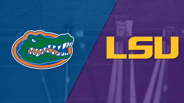 Multiview - #3 Florida vs. #4 LSU (CWS Finals Game 1) (College World Series)