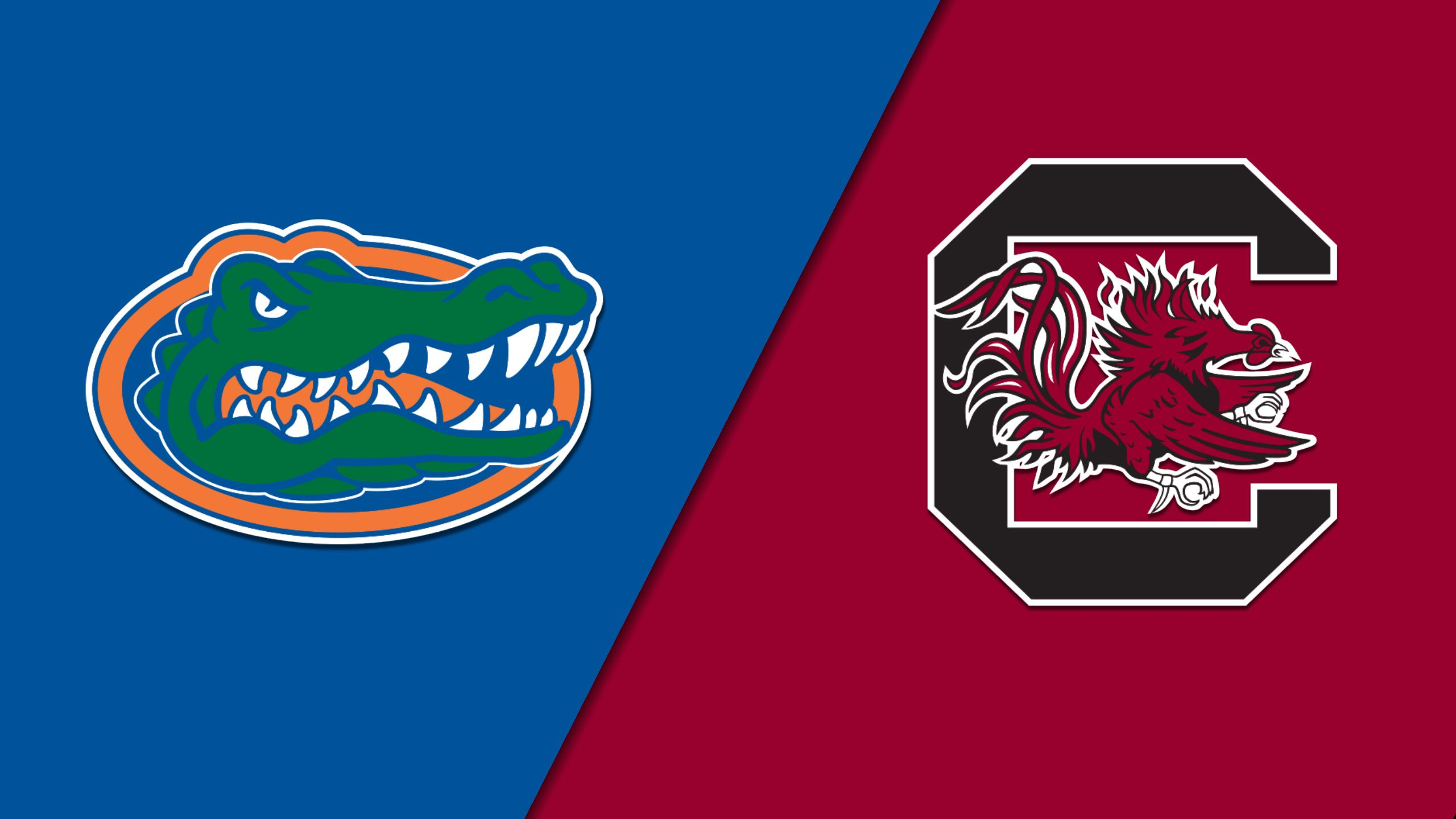 #2 Florida vs. South Carolina (Baseball)