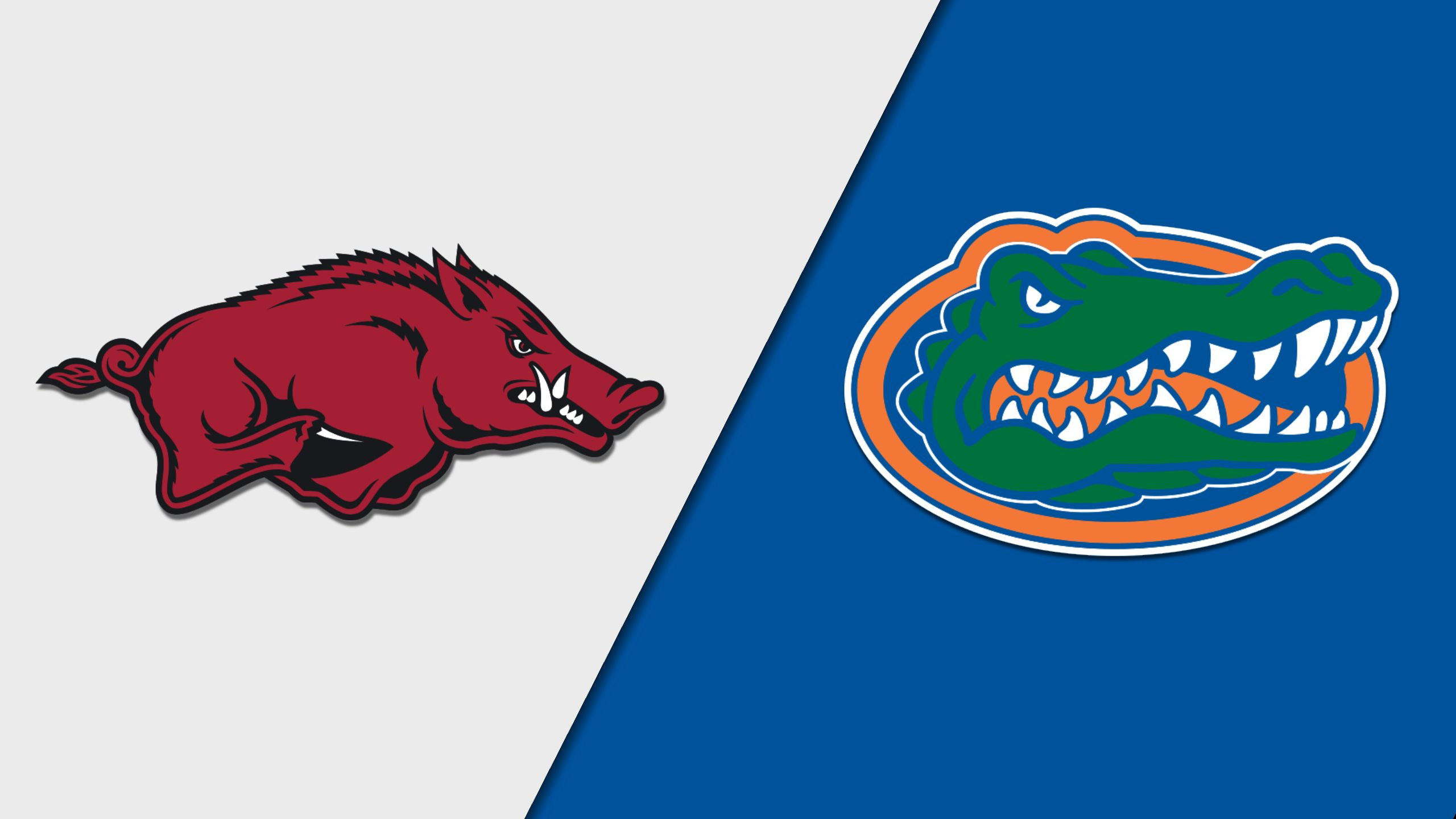 #4 Arkansas vs. #2 Florida (Baseball)