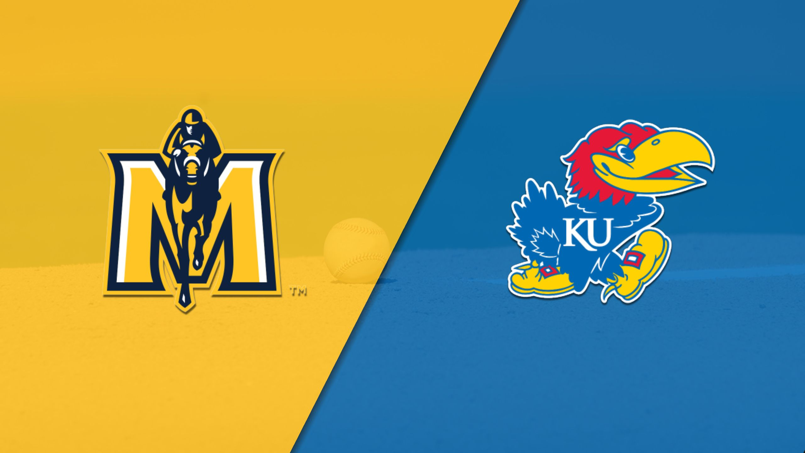 Murray State vs. Kansas (Baseball)