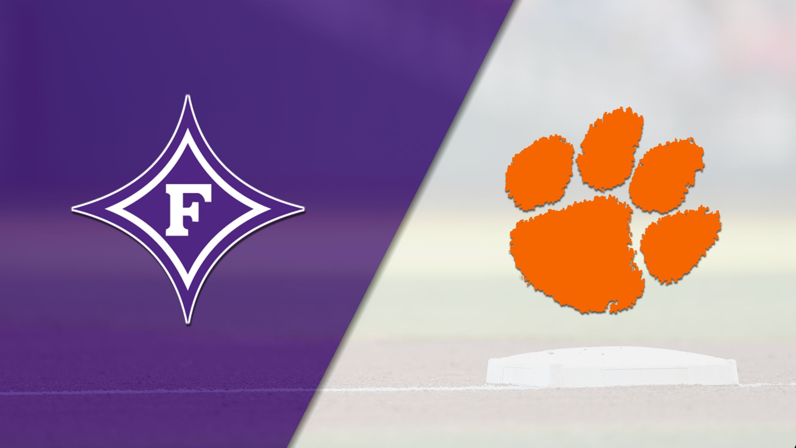 Furman vs. Clemson (Baseball)