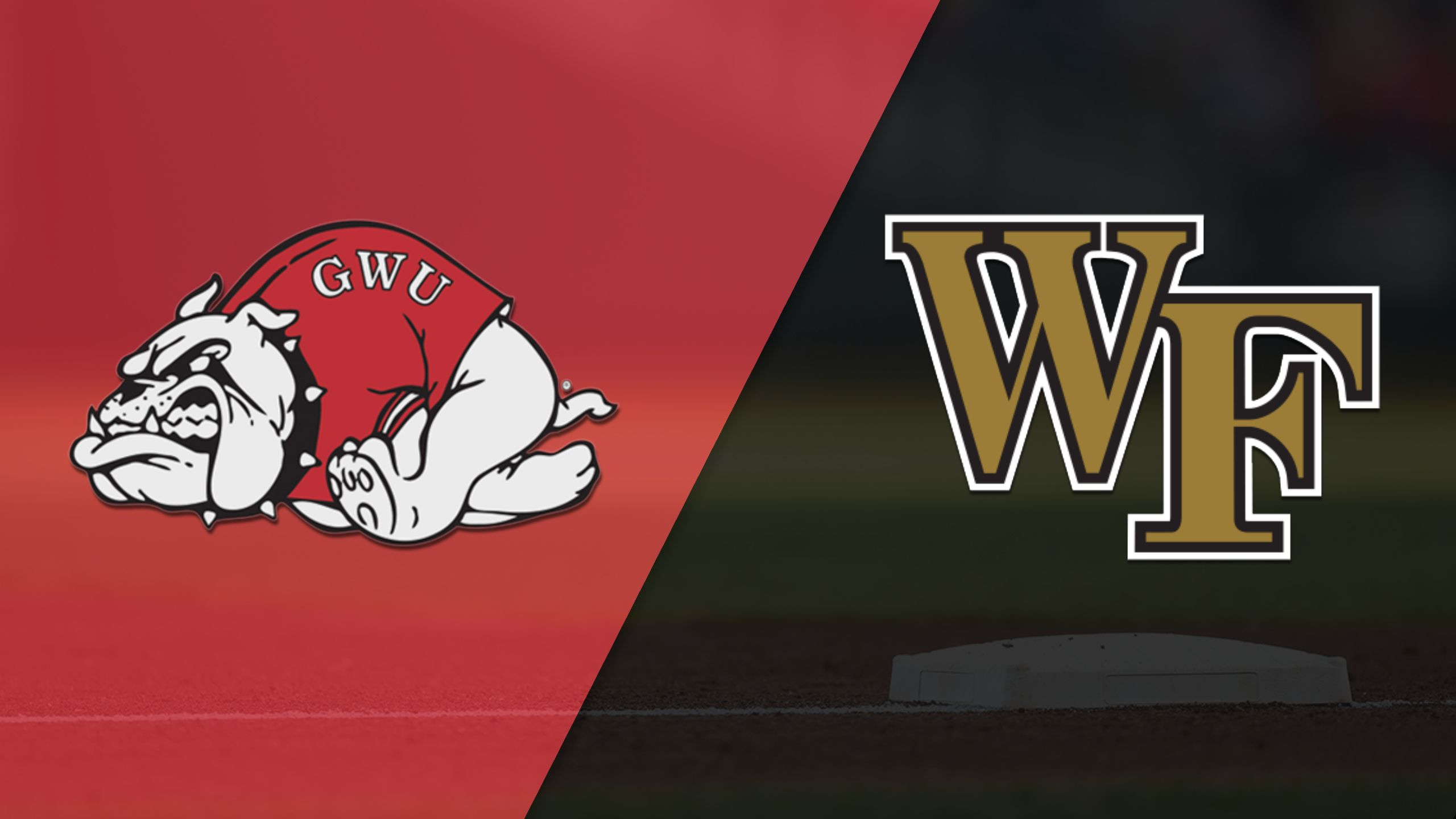 Gardner-Webb vs. Wake Forest (Baseball)