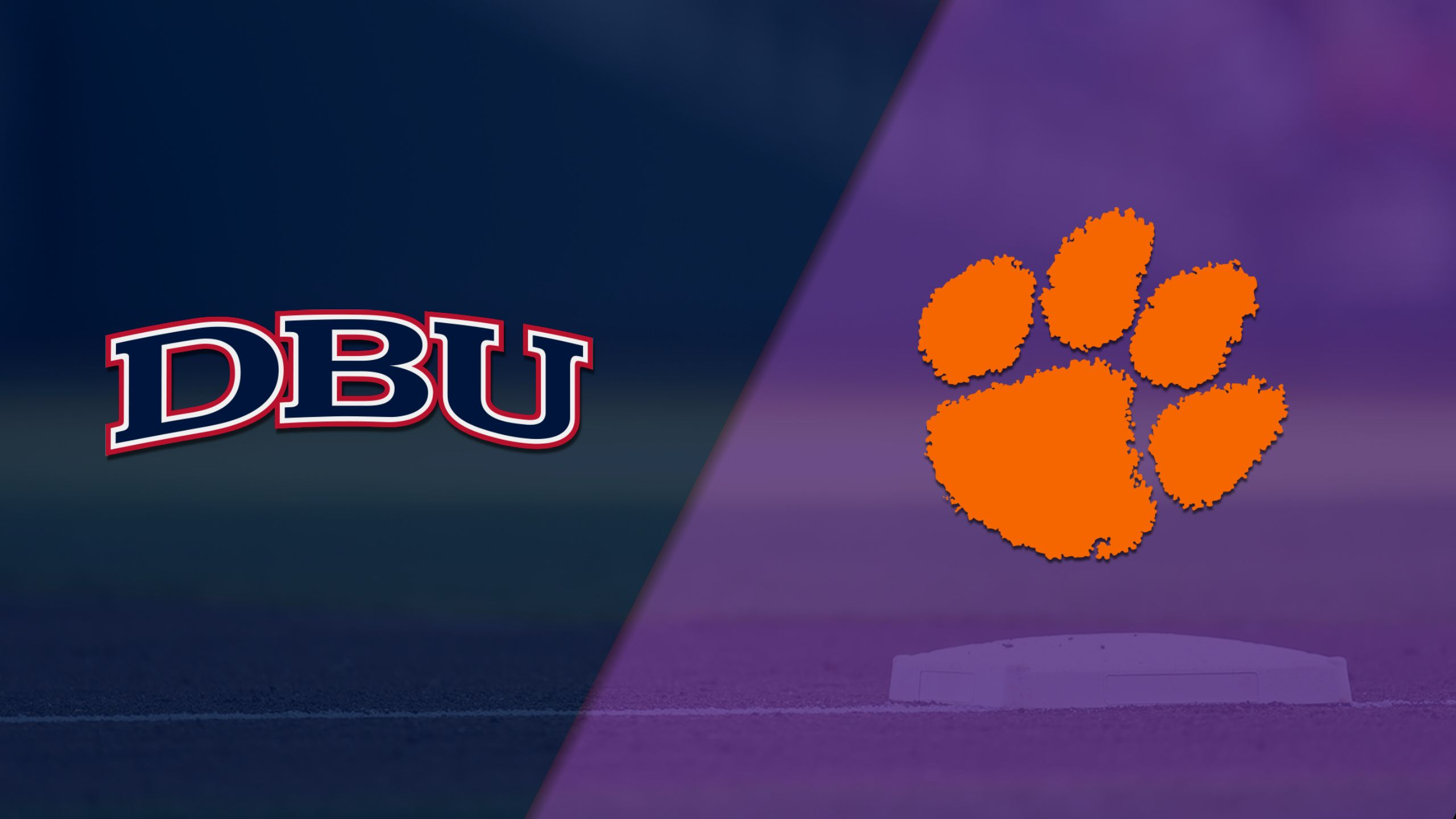 #17 Dallas Baptist vs. #21 Clemson (Baseball)