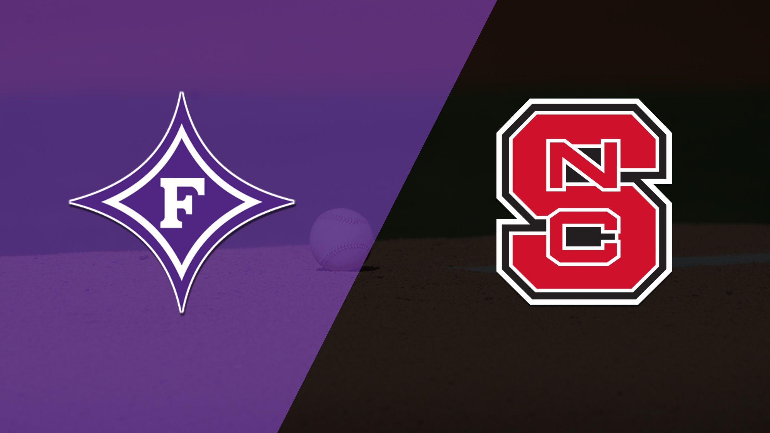 Furman vs. #25 NC State (Baseball)