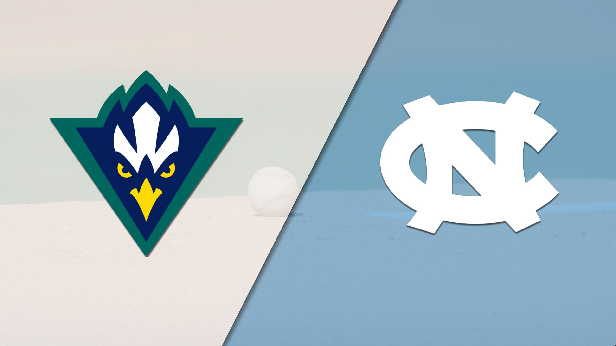 UNC Wilmington vs. North Carolina (Baseball)