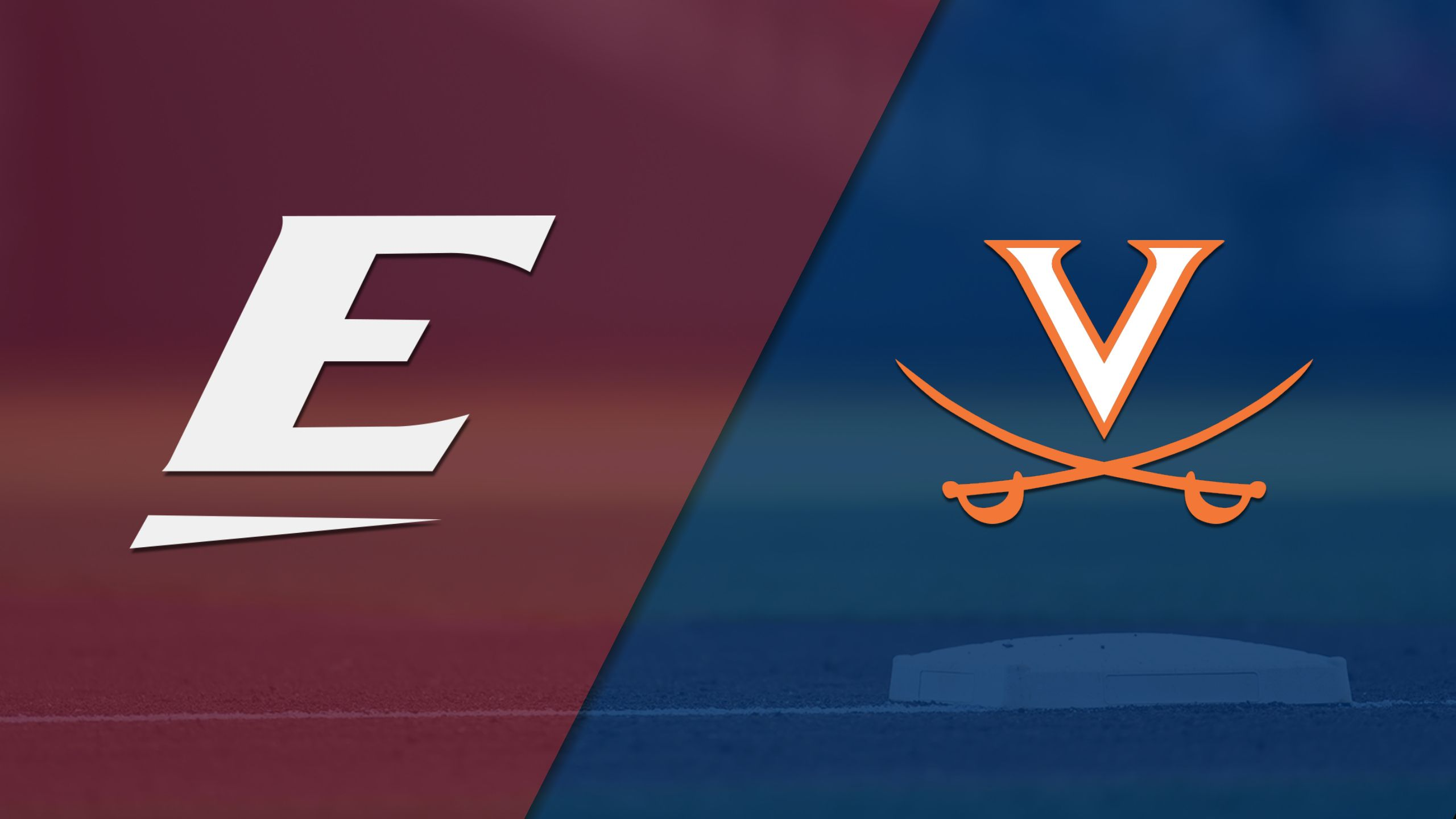 Eastern Kentucky vs. #18 Virginia (Baseball)