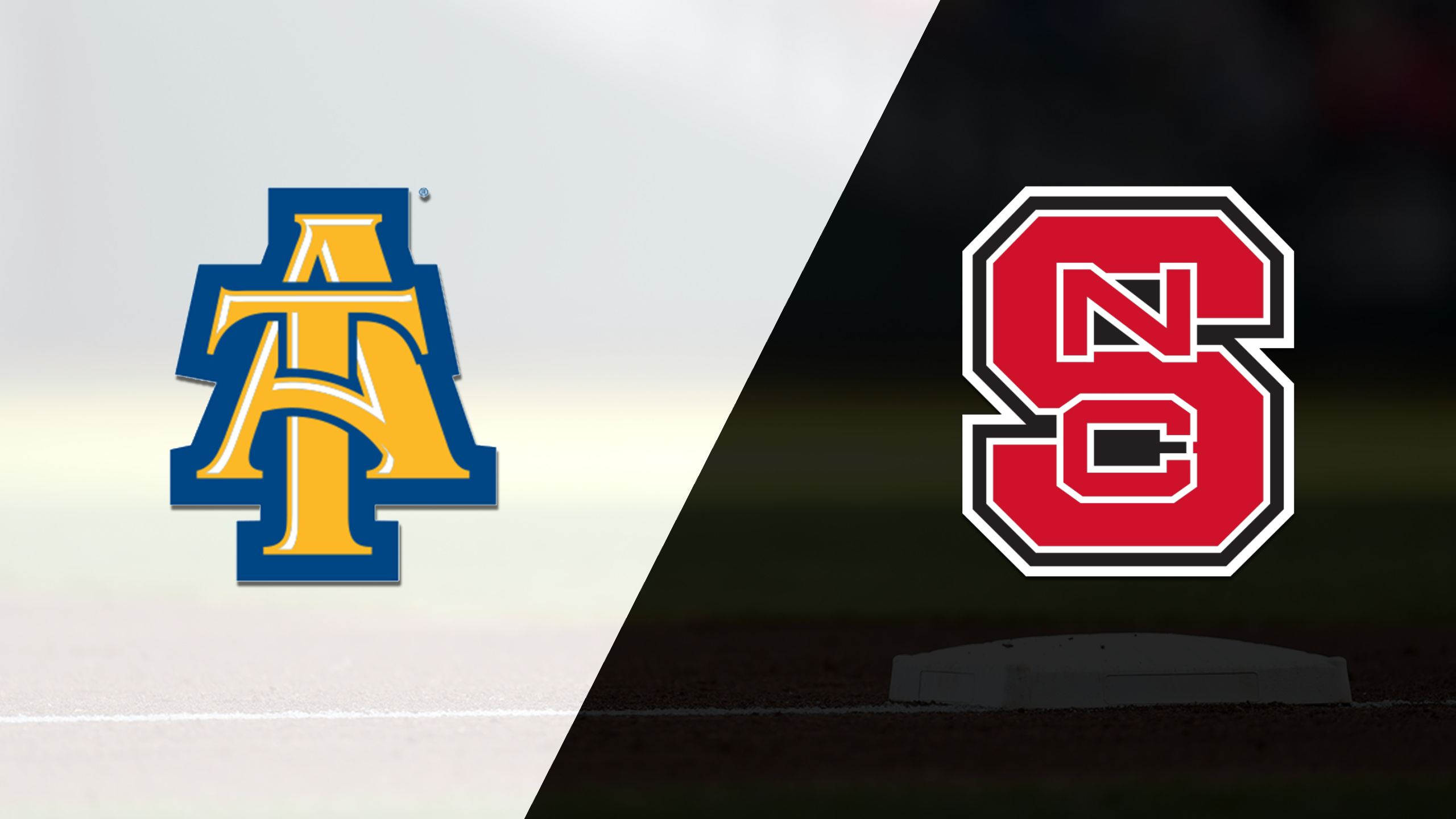 North Carolina A&T vs. NC State (Baseball)