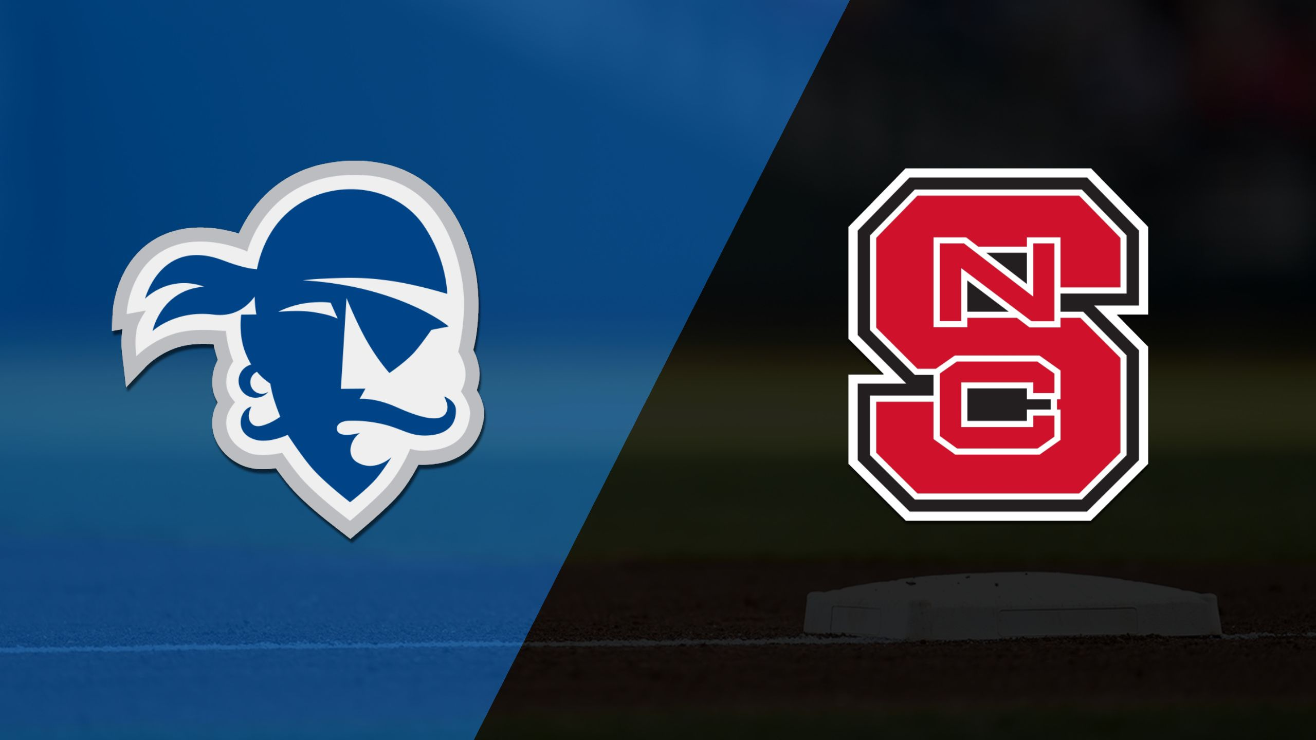 Seton Hall vs. #25 NC State (Baseball)