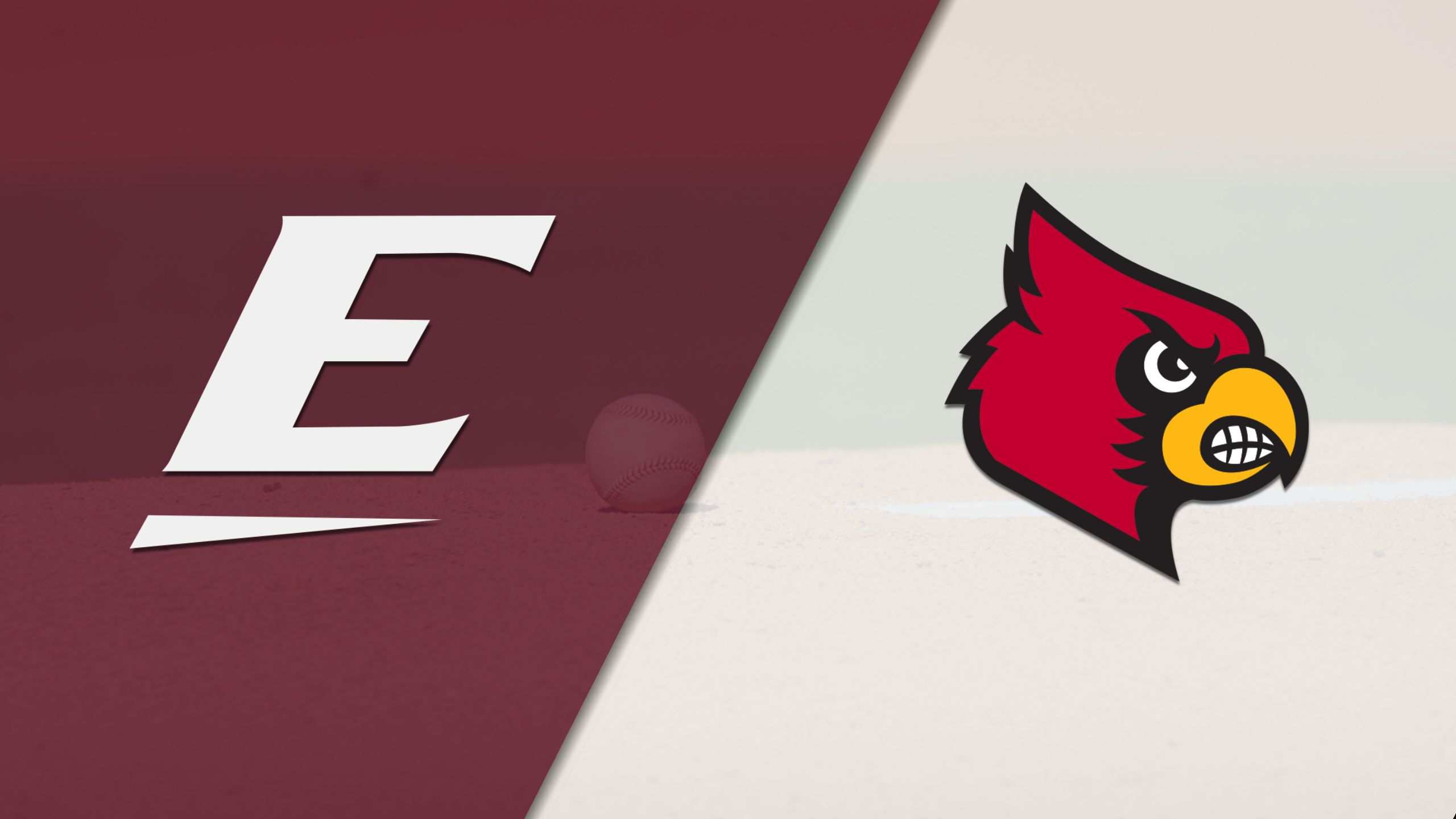 Eastern Kentucky vs. Louisville (Baseball)