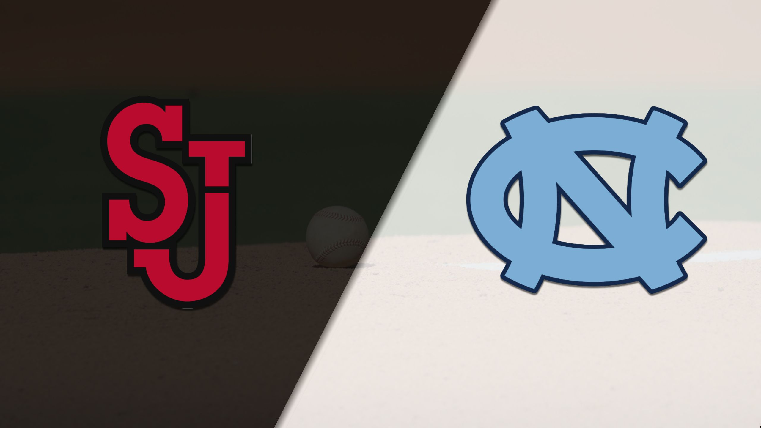 St. John's vs. #7 North Carolina (Baseball)