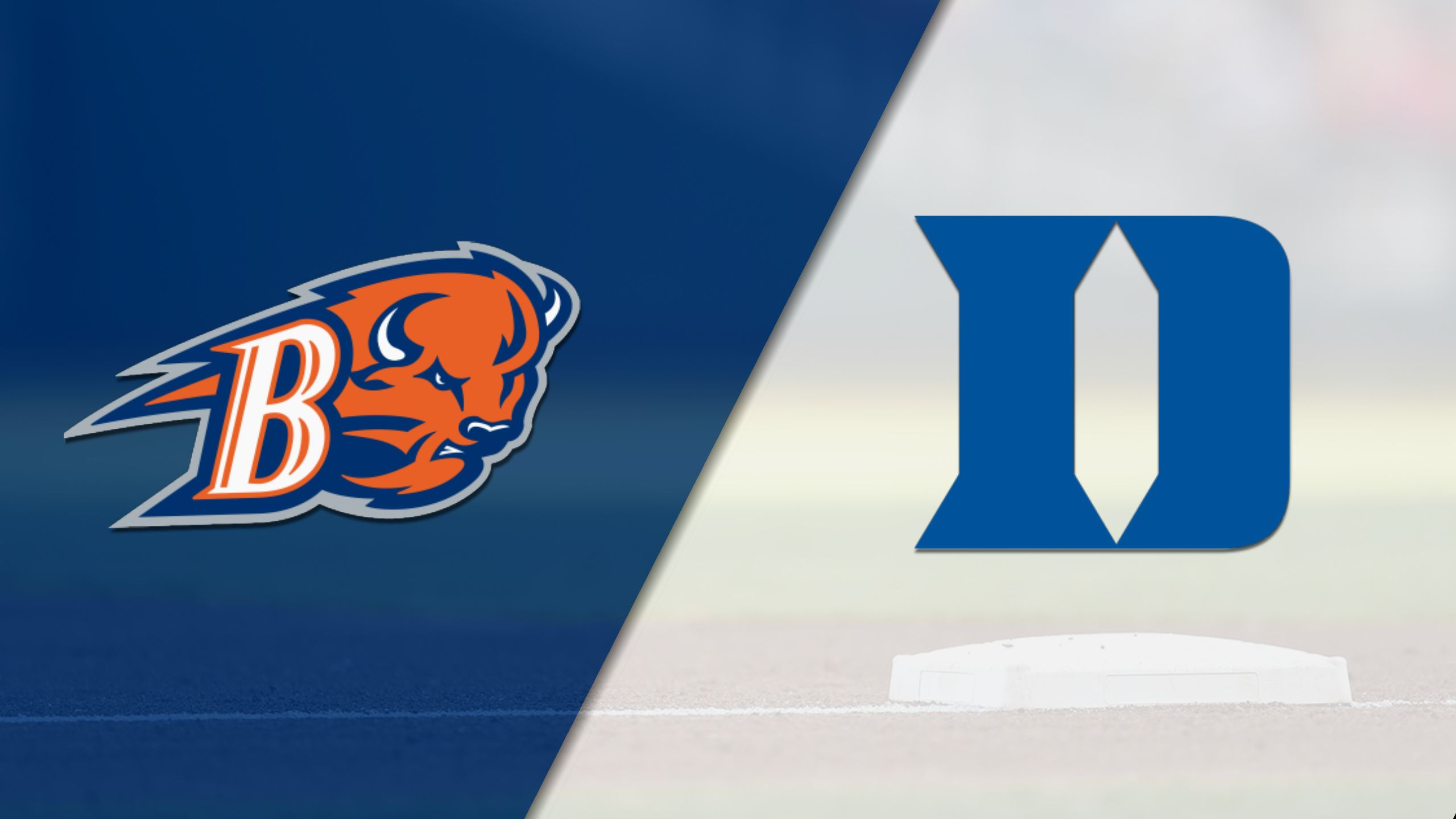Bucknell vs. Duke (Baseball)
