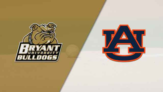 Bryant vs. Auburn (Baseball)