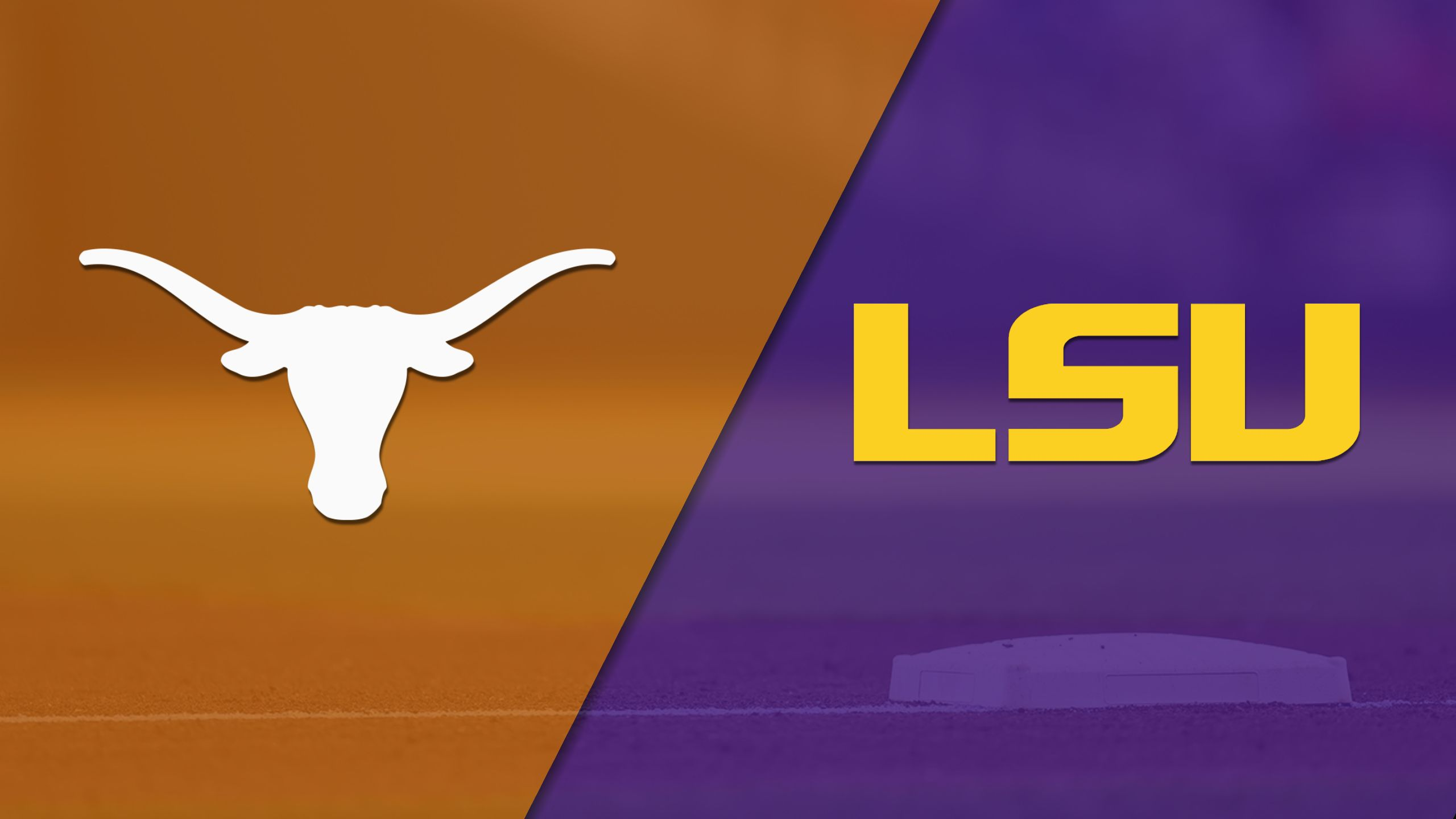 #20 Texas vs. #8 LSU (Baseball)