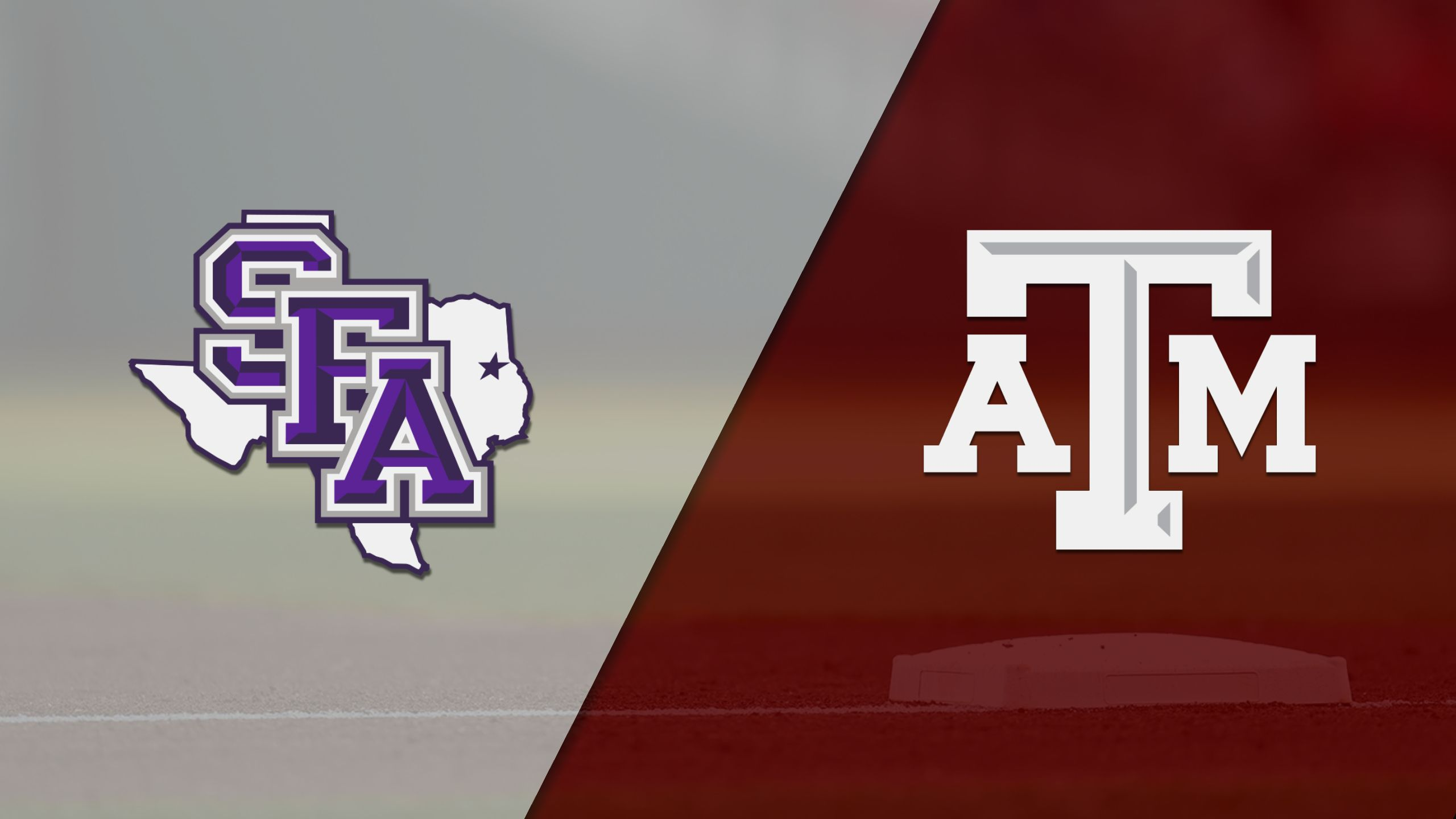 Stephen F. Austin vs. #11 Texas A&M (Baseball)