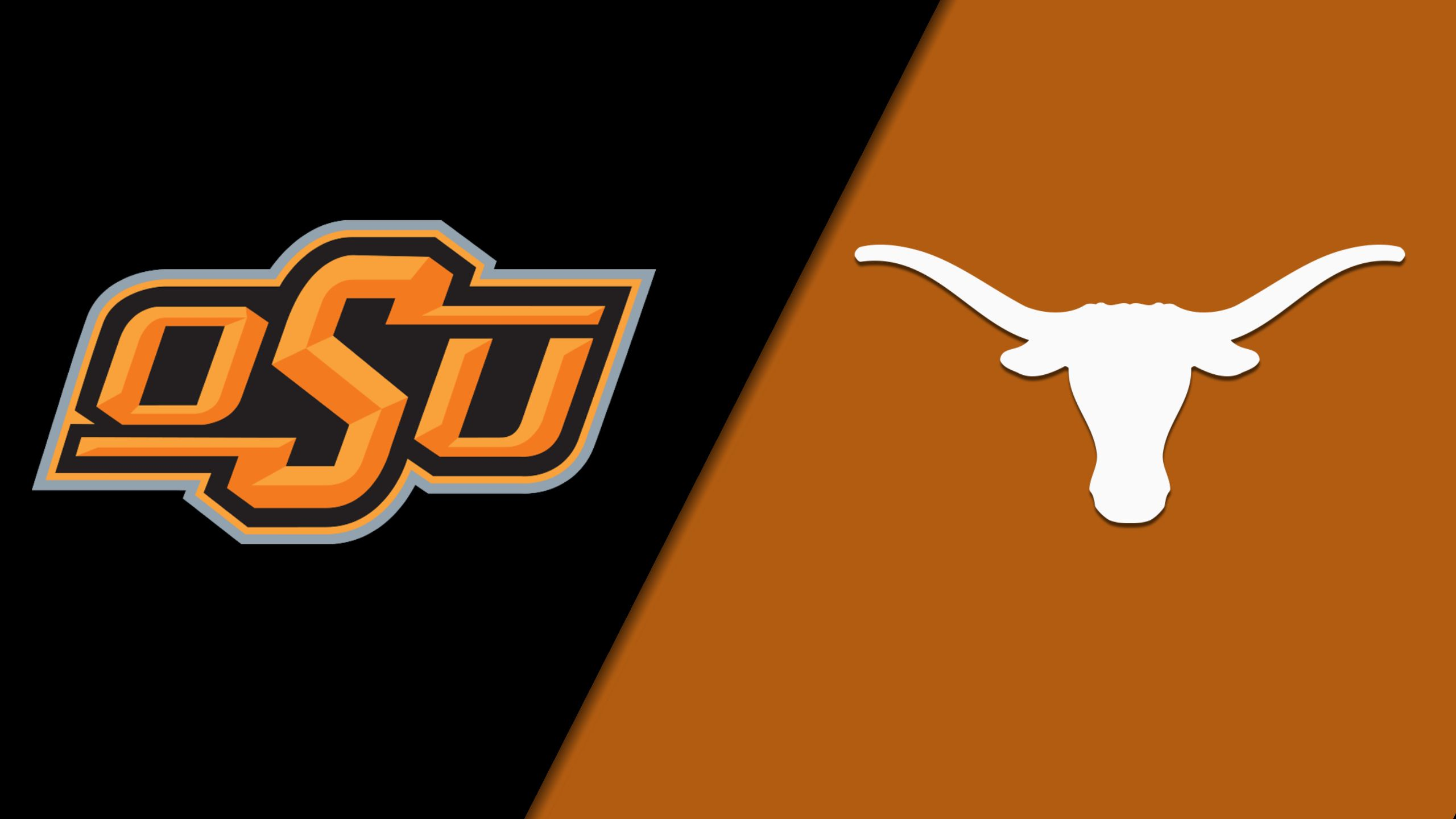 Oklahoma State vs. Texas (Baseball) (re-air)