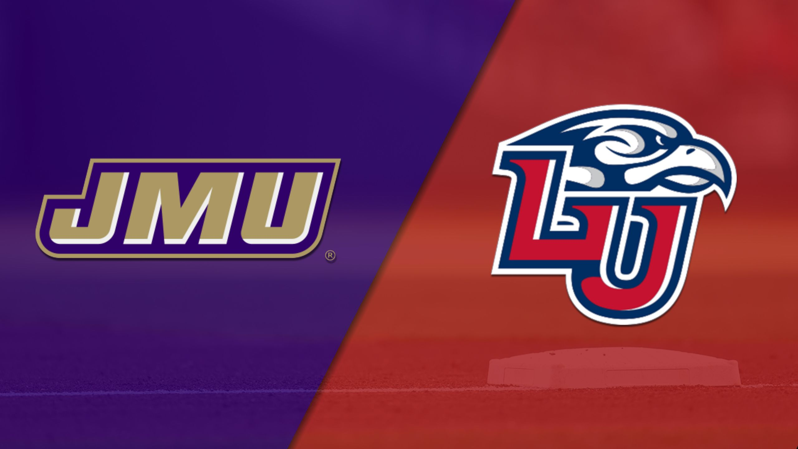 James Madison vs. Liberty (Baseball)