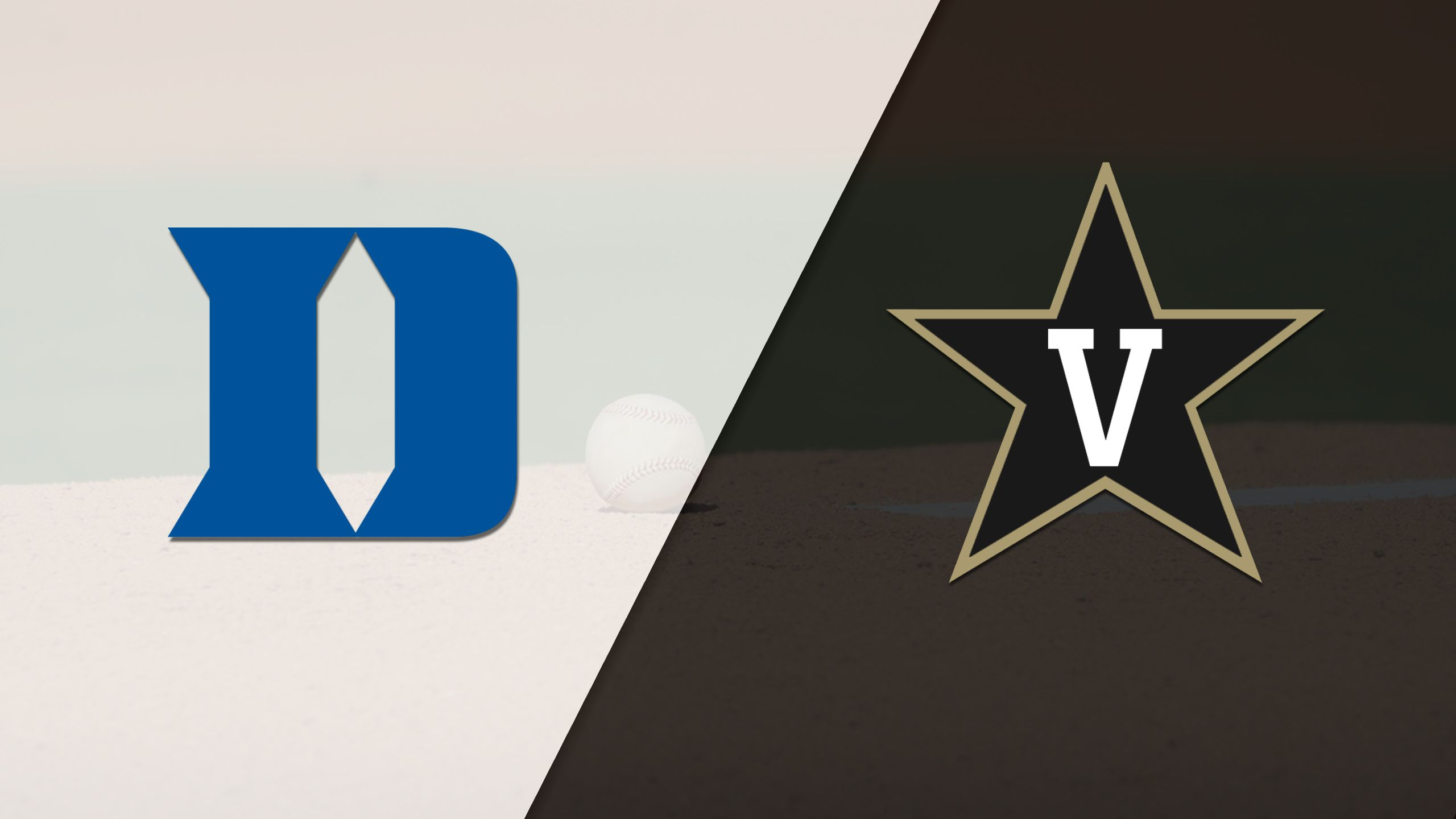 Duke vs. #10 Vanderbilt (Baseball)