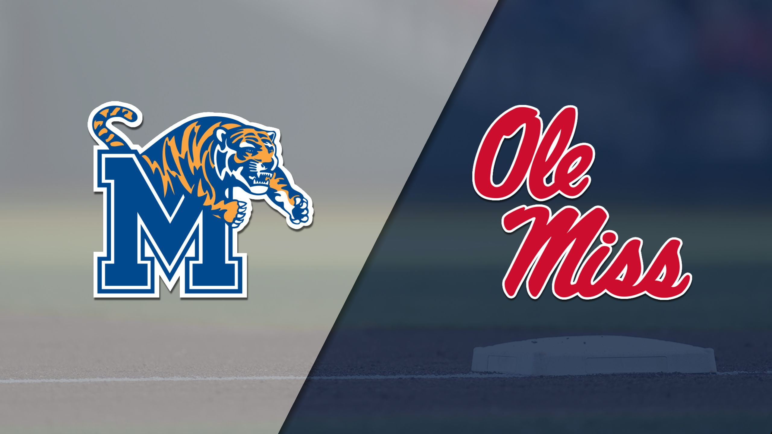 Memphis vs. Ole Miss (Baseball)