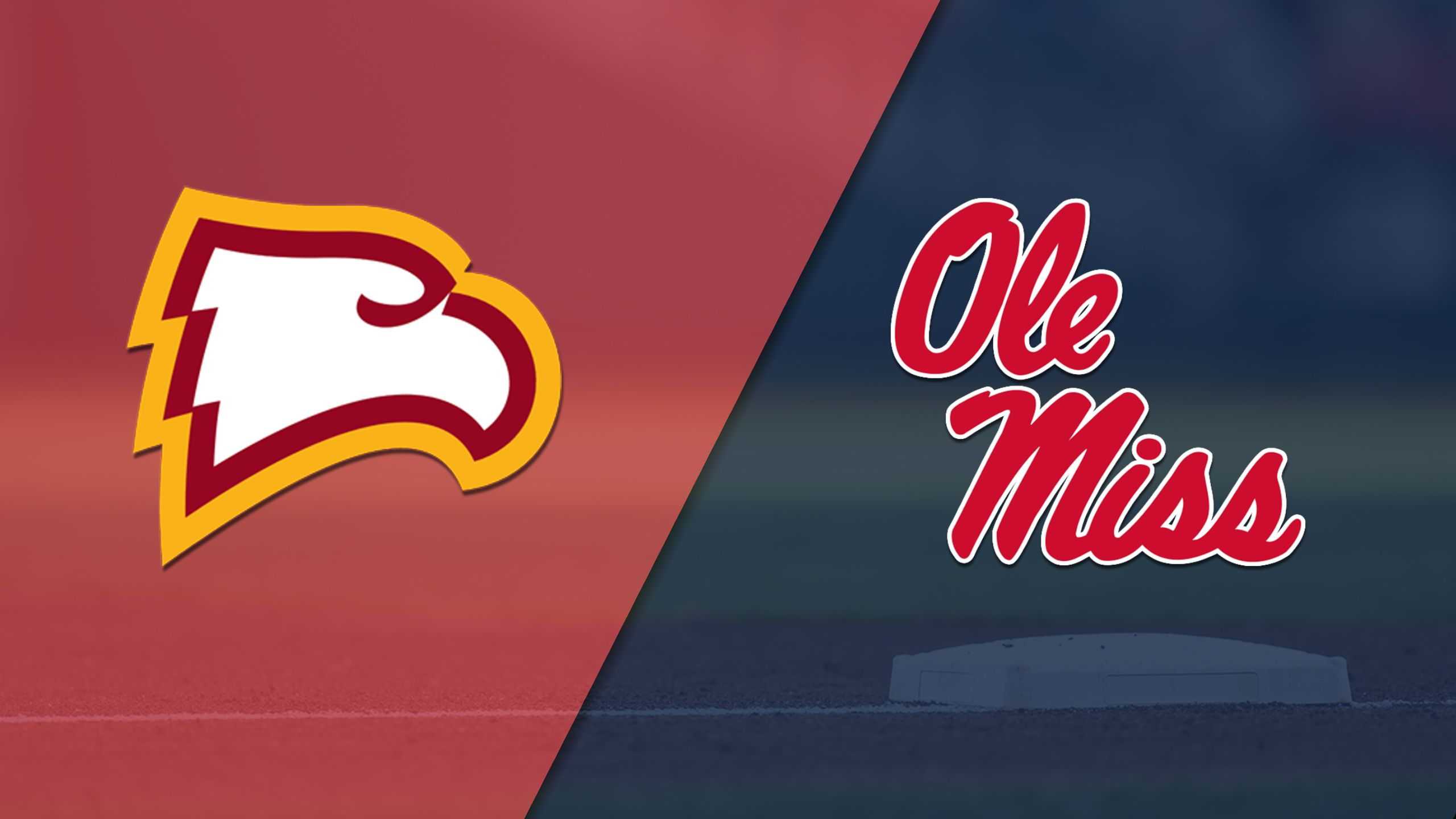 Winthrop vs. #19 Ole Miss (Baseball)