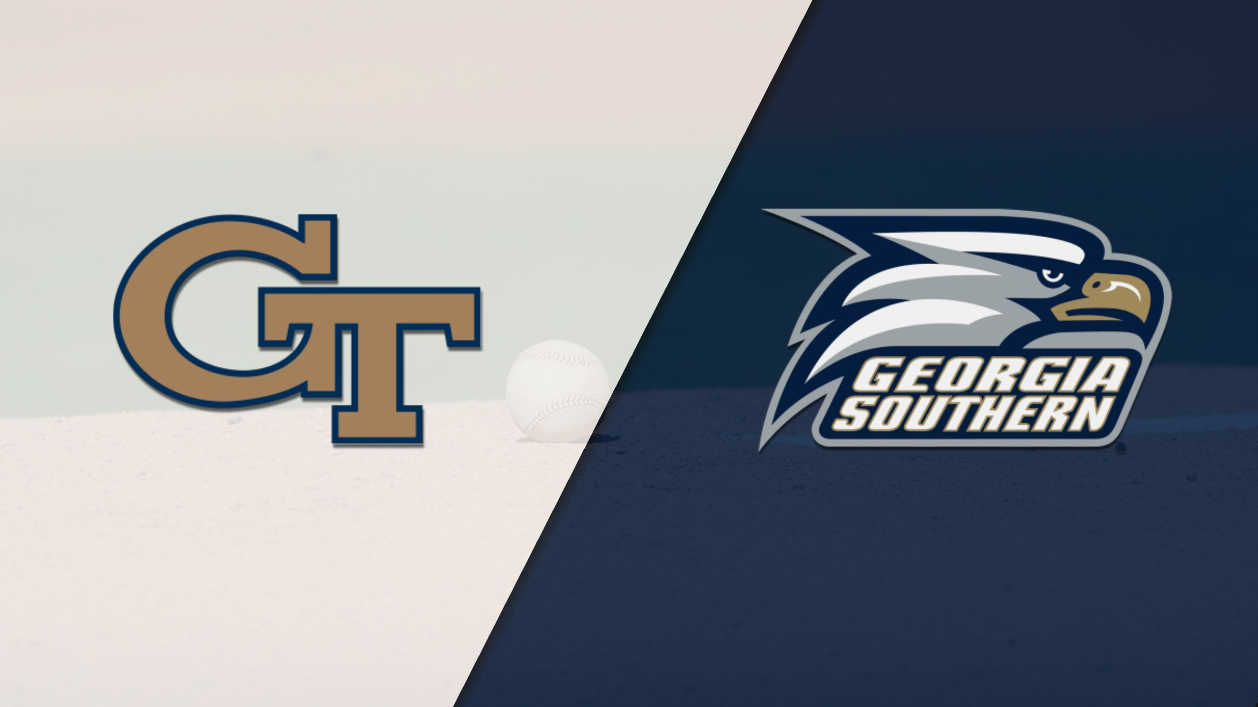 Georgia Tech vs. Georgia Southern (Baseball)