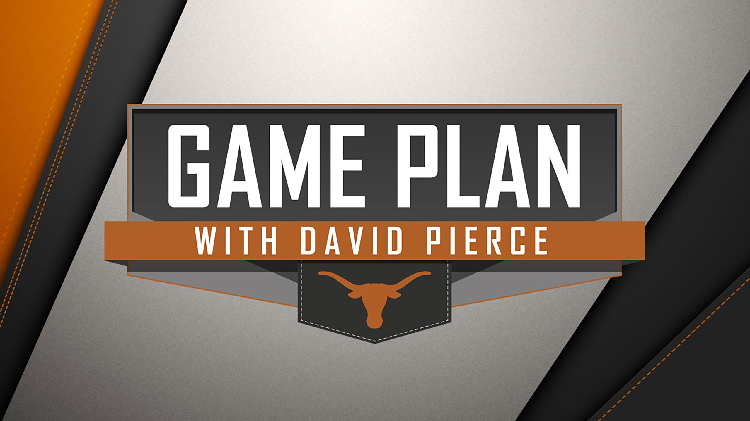 Game Plan with David Pierce