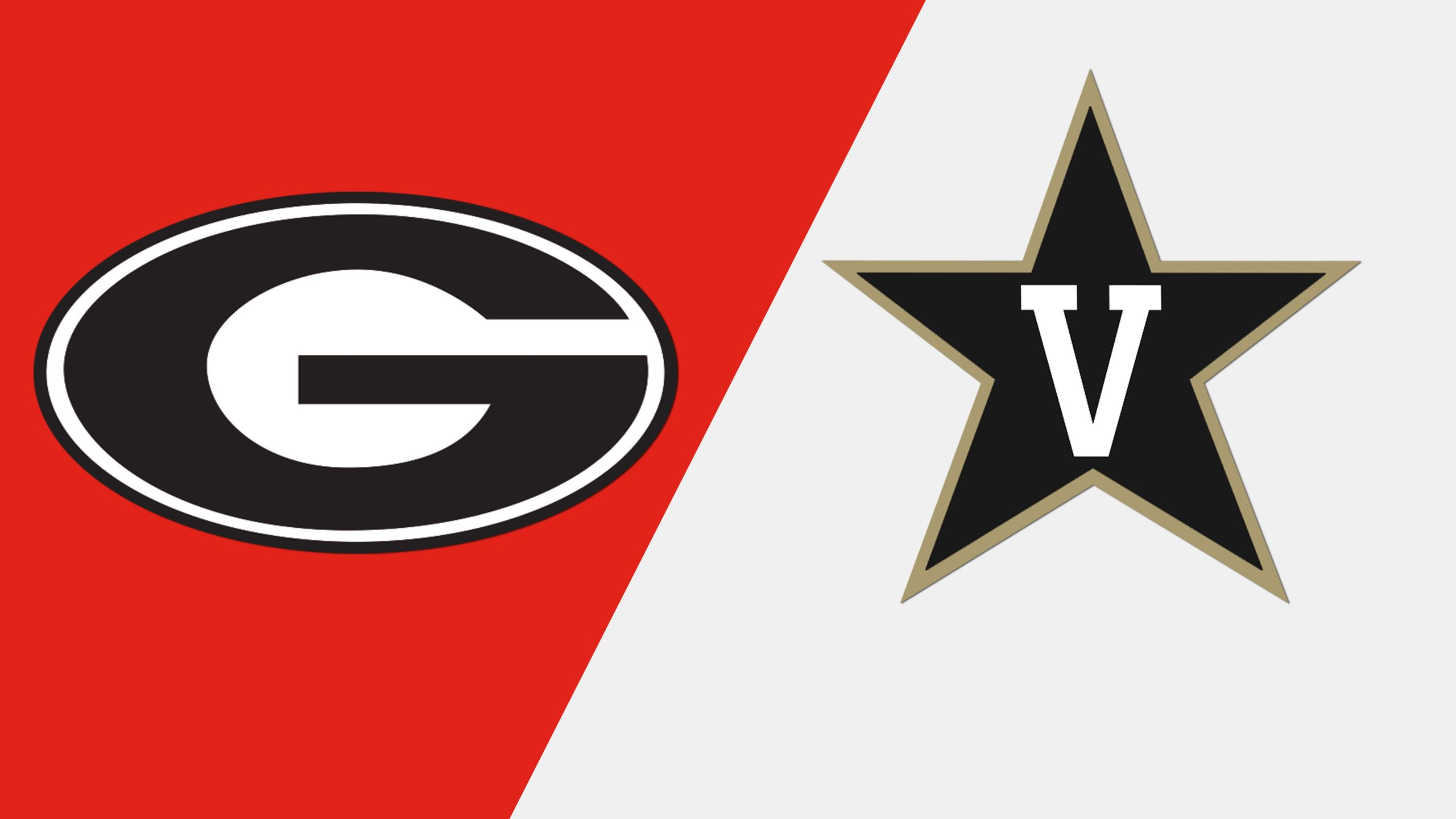 #17 Georgia vs. #16 Vanderbilt (Baseball)