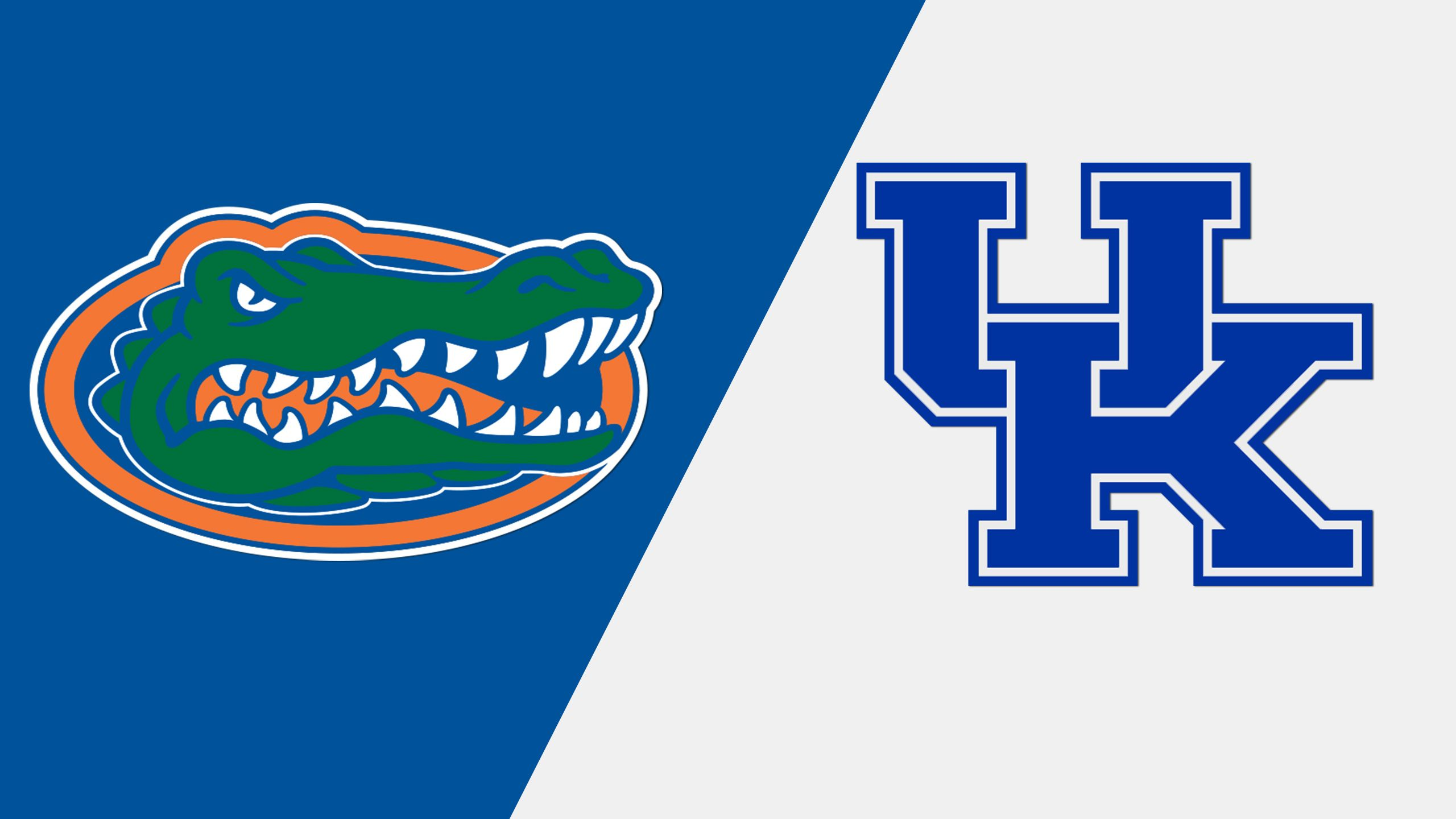 #1 Florida vs. #9 Kentucky (Baseball)