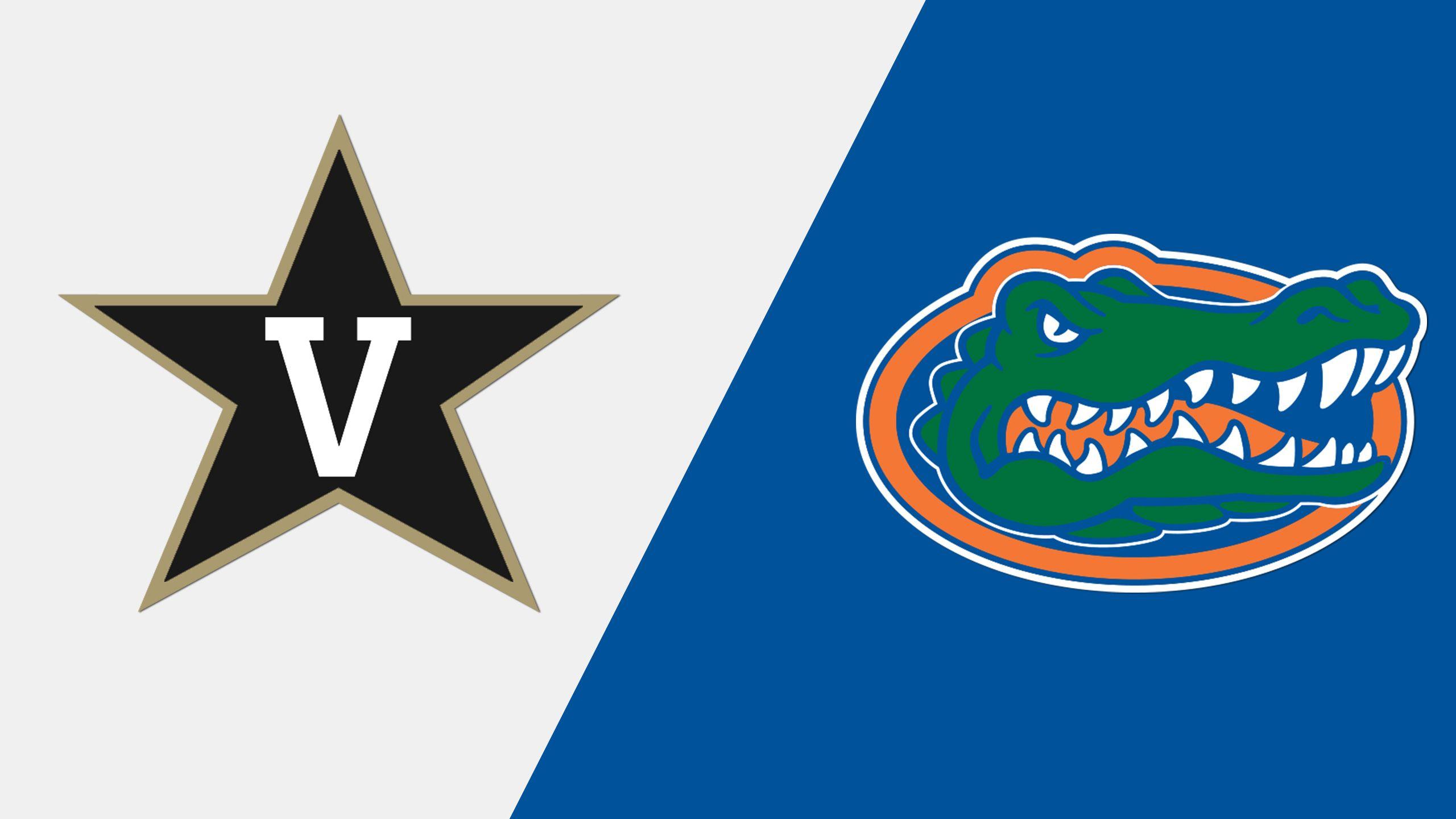#8 Vanderbilt vs. #2 Florida (Baseball)