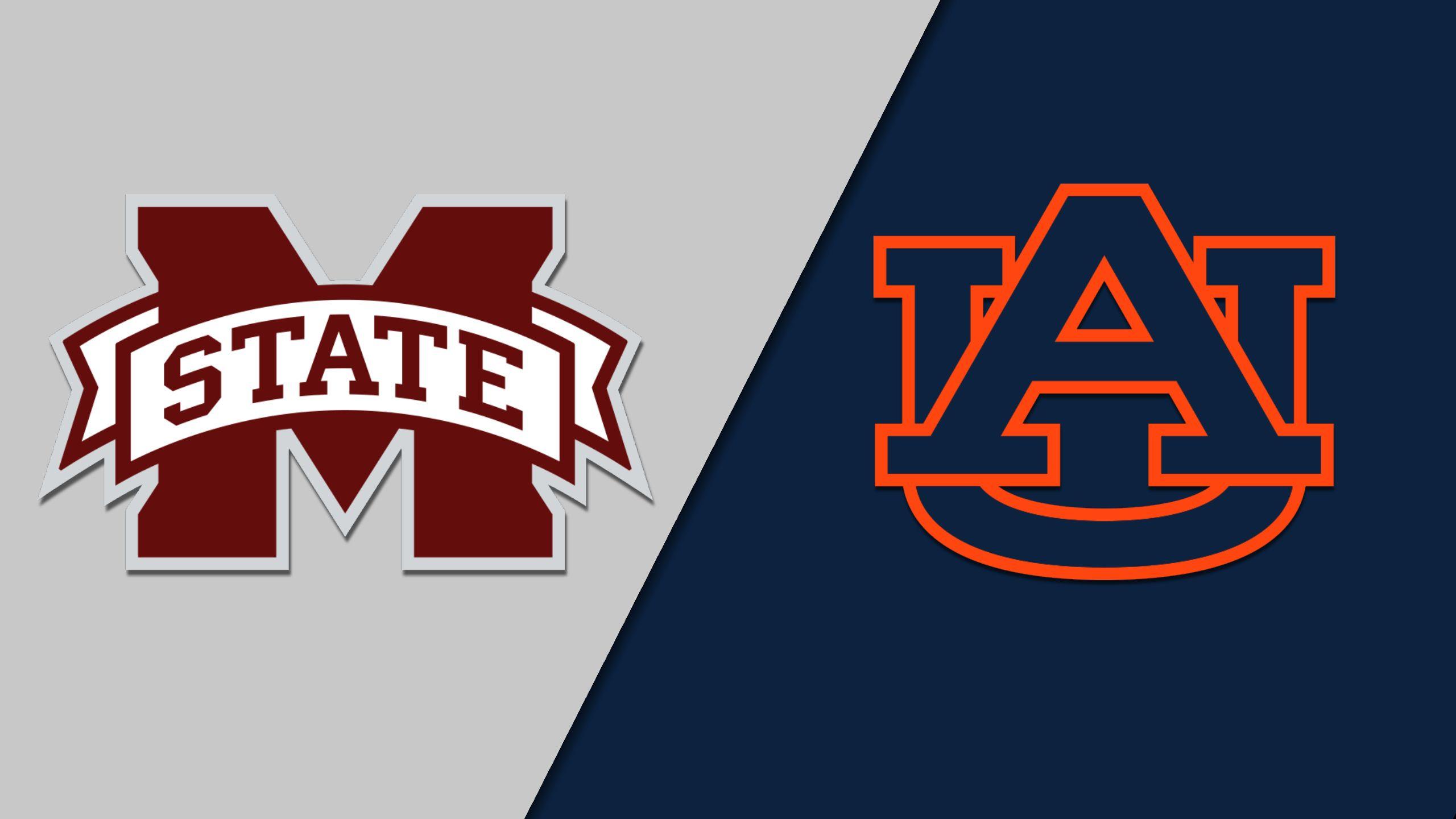 Mississippi State vs. #23 Auburn (Baseball)