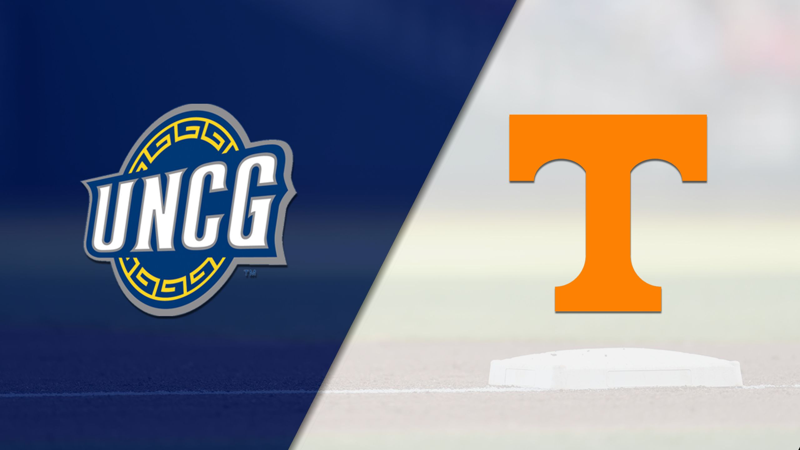 UNC Greensboro vs. Tennessee (Baseball)