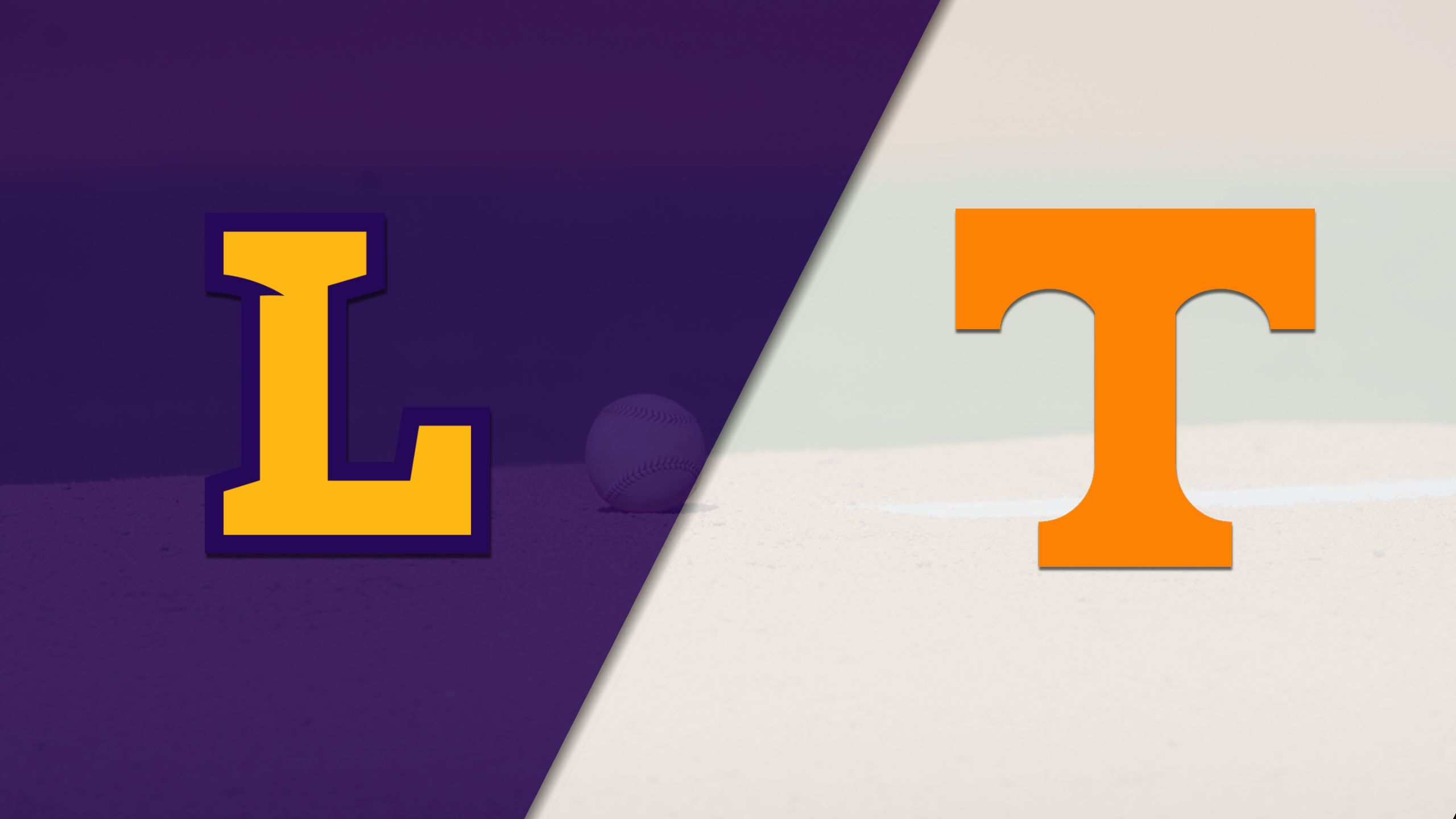 Lipscomb vs. Tennessee (Baseball)