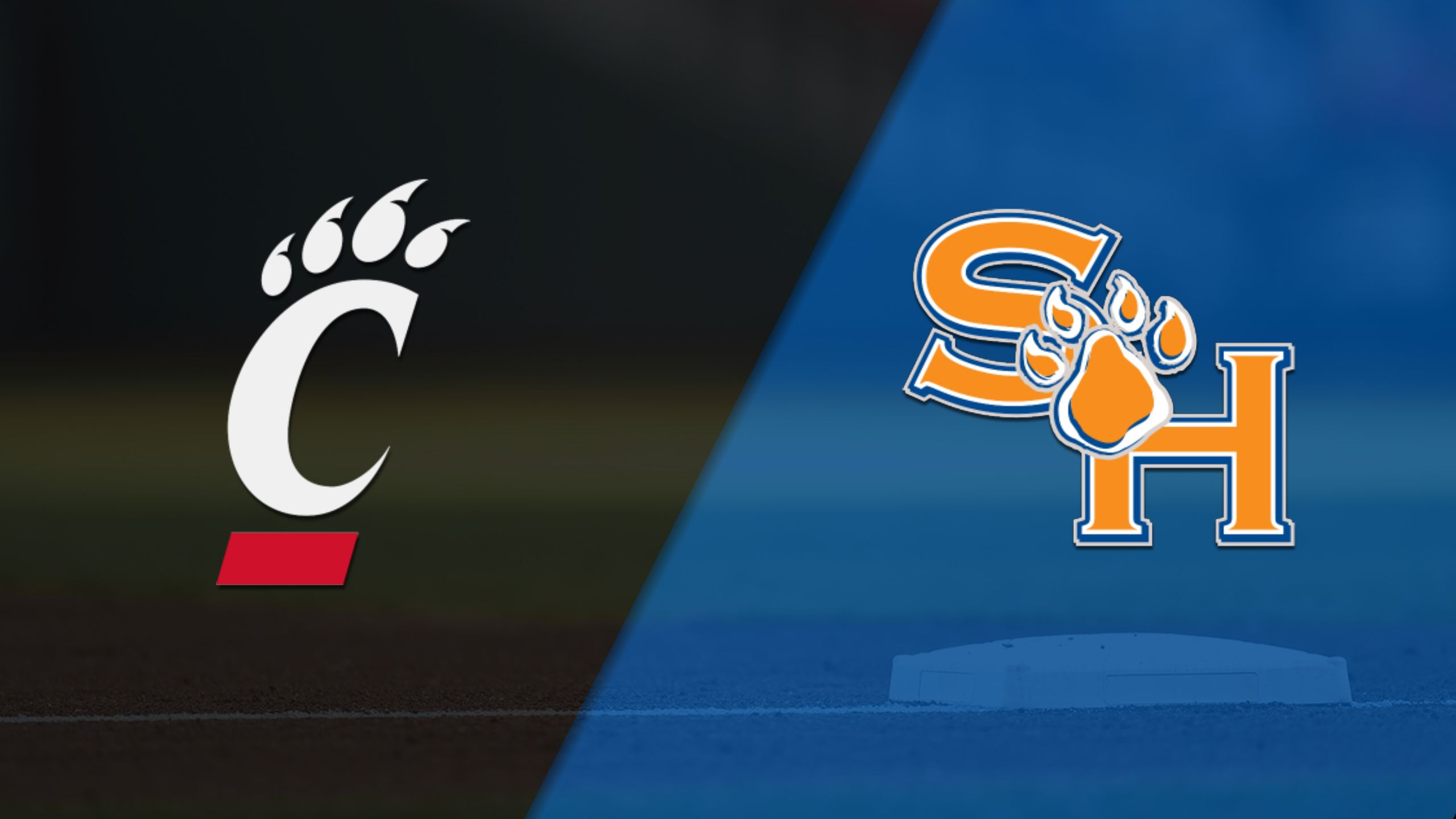 Cincinnati vs. Sam Houston State (Baseball)