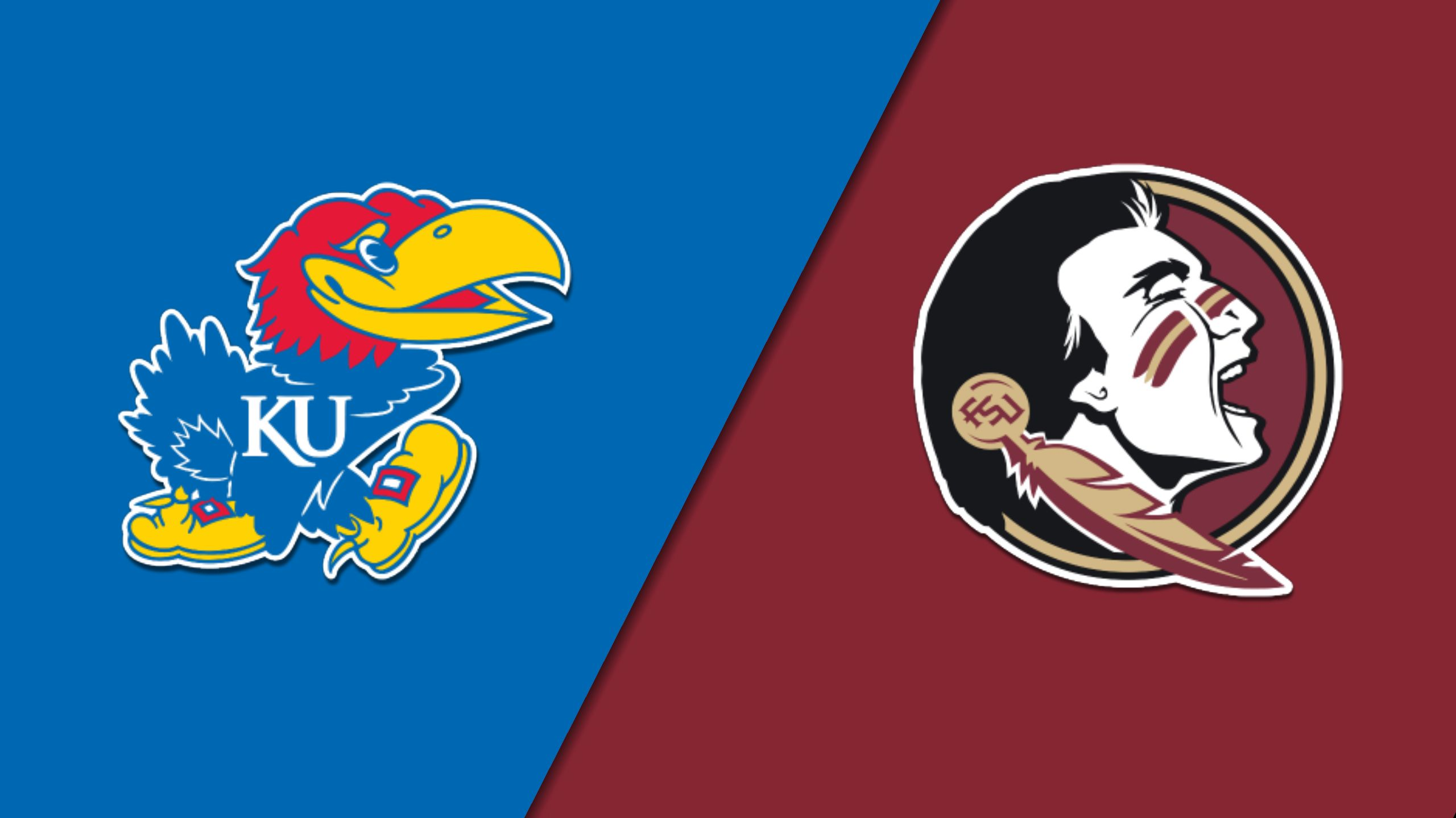 Kansas vs. #4 Florida State (Baseball)