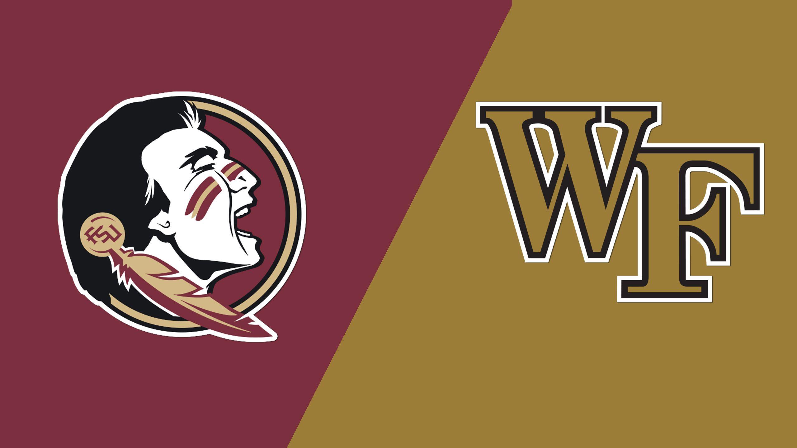 #4 Florida State vs. Wake Forest (Baseball)