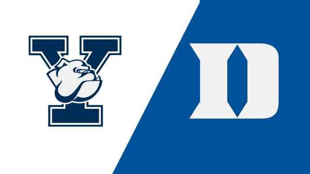 Yale vs. #23 Duke (Baseball)
