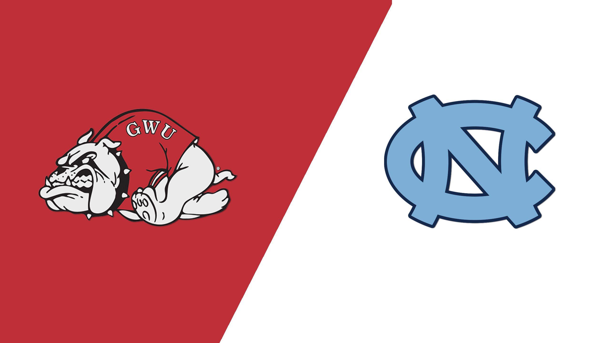 Gardner-Webb vs. North Carolina (Baseball)