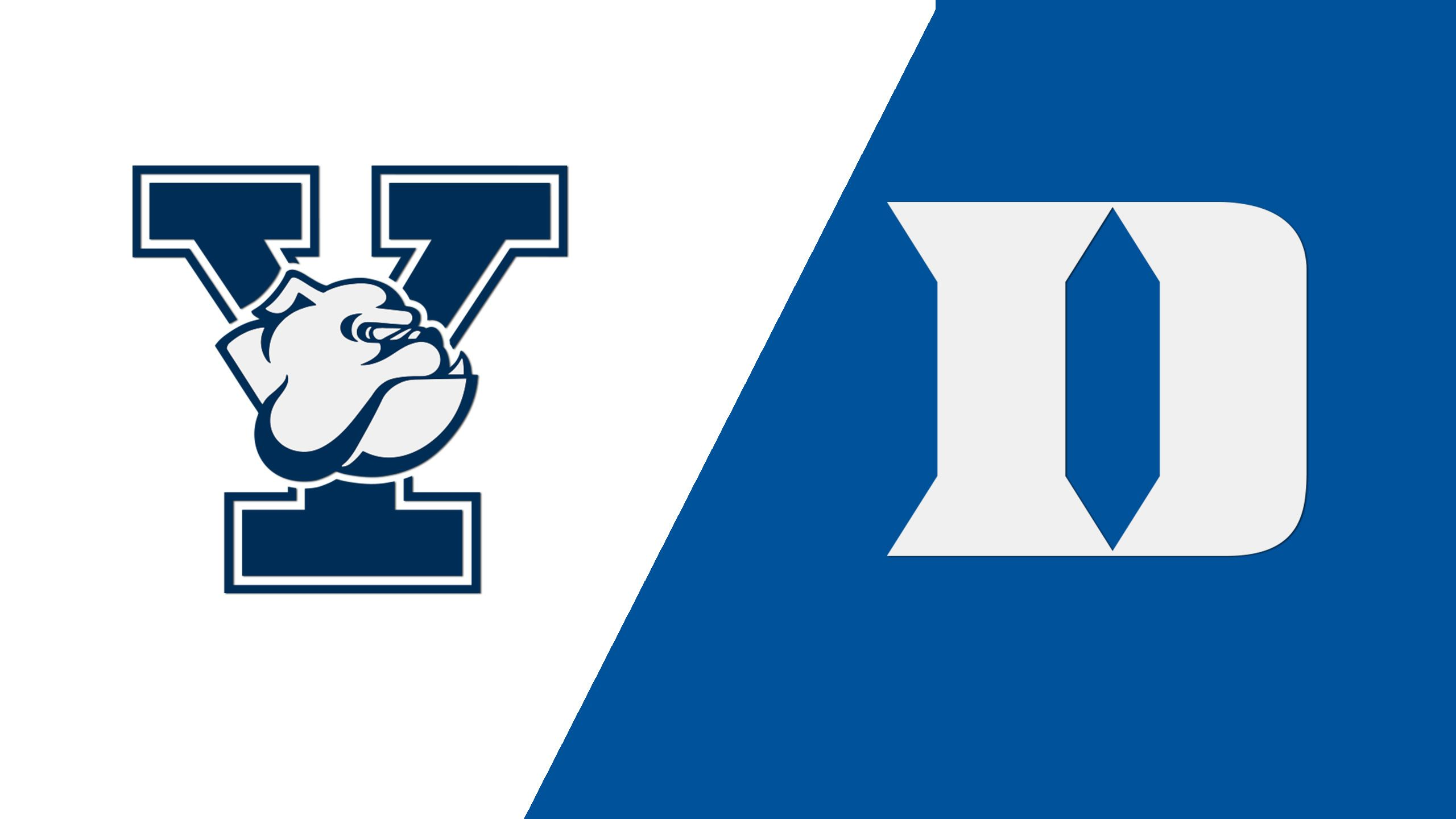 Yale vs. #23 Duke (Baseball)