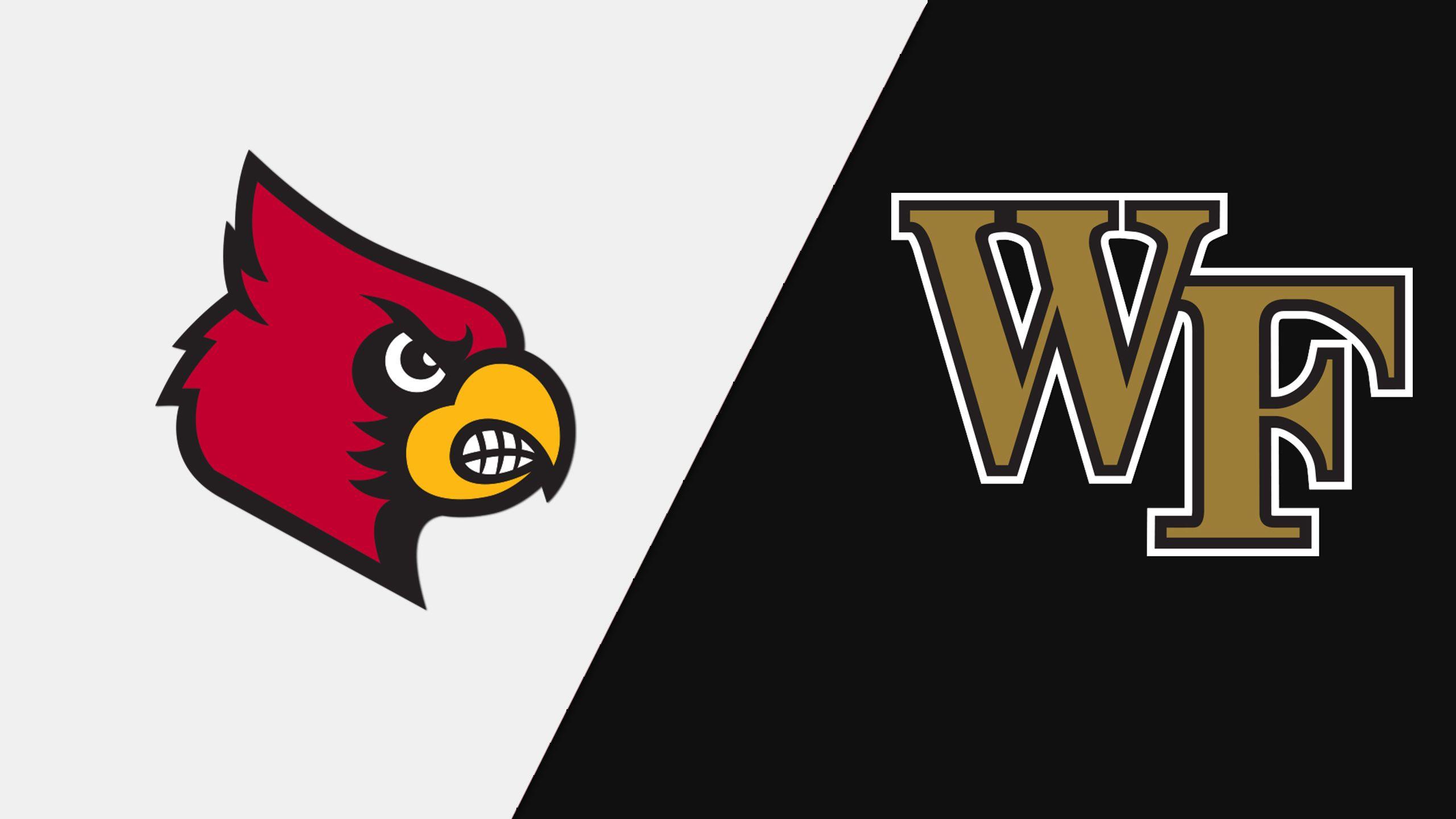 #11 Louisville vs. Wake Forest (Baseball)