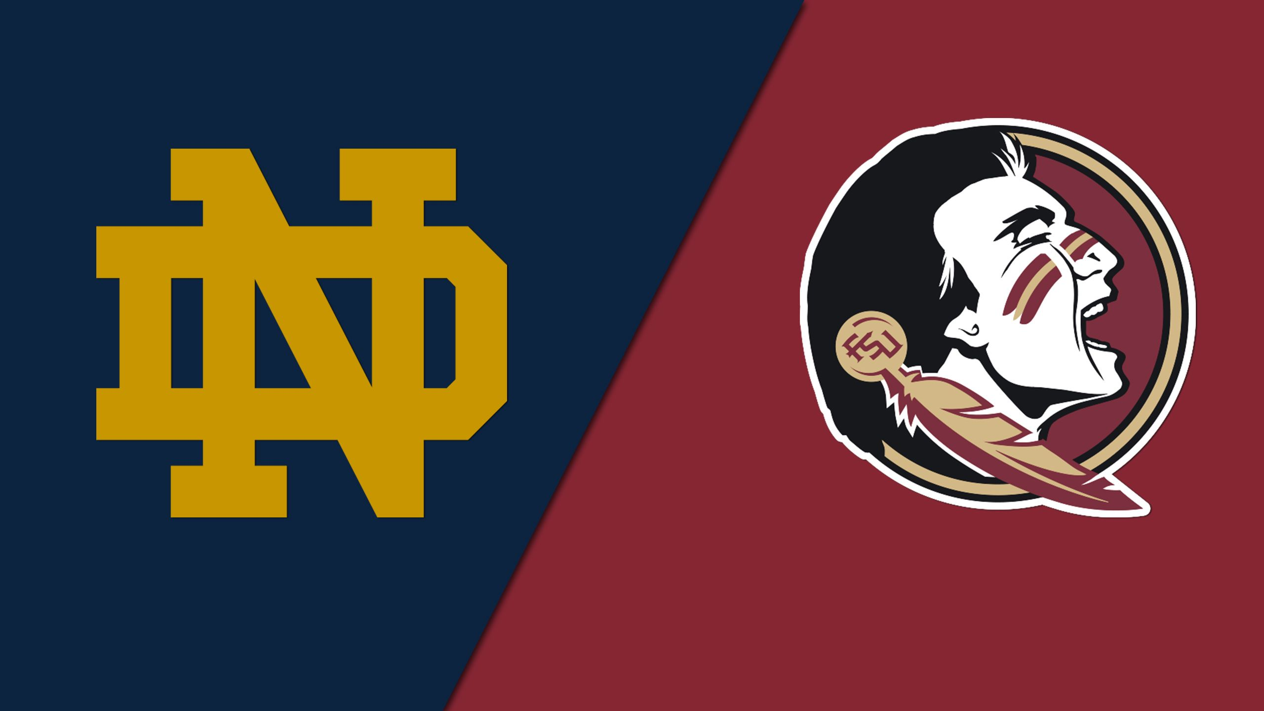 Notre Dame vs. #7 Florida State (Baseball)