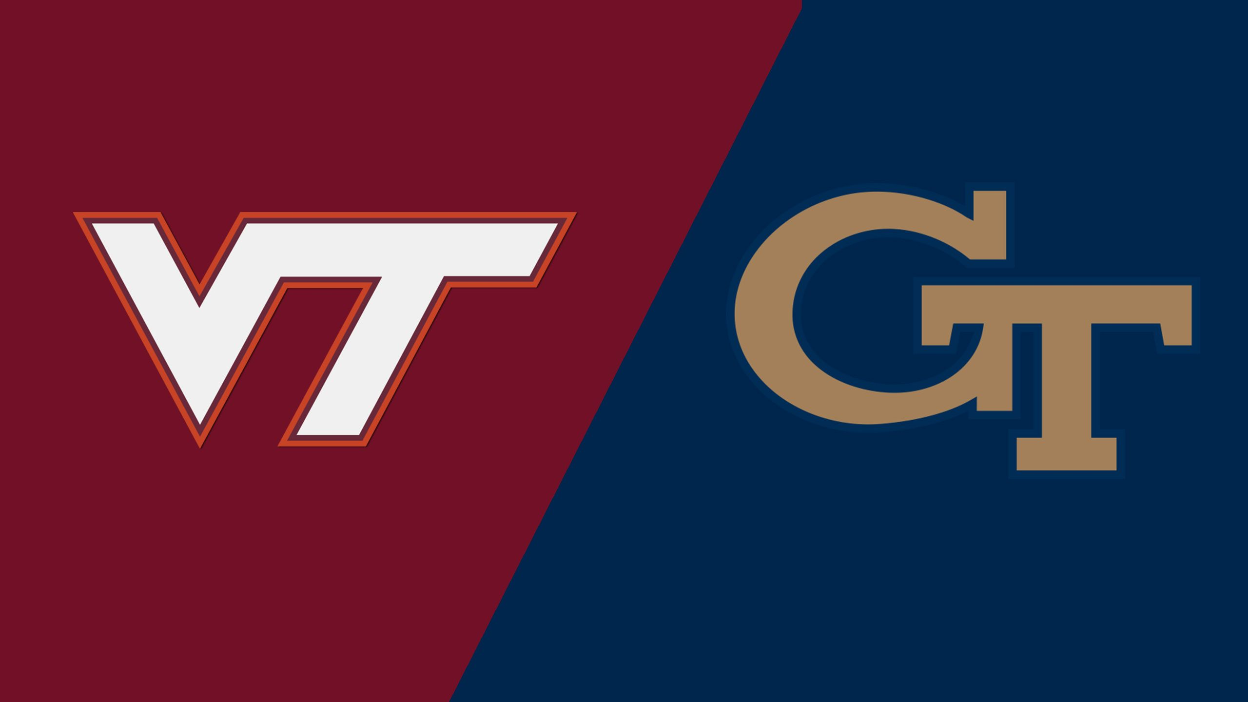 Virginia Tech vs. Georgia Tech (Baseball)