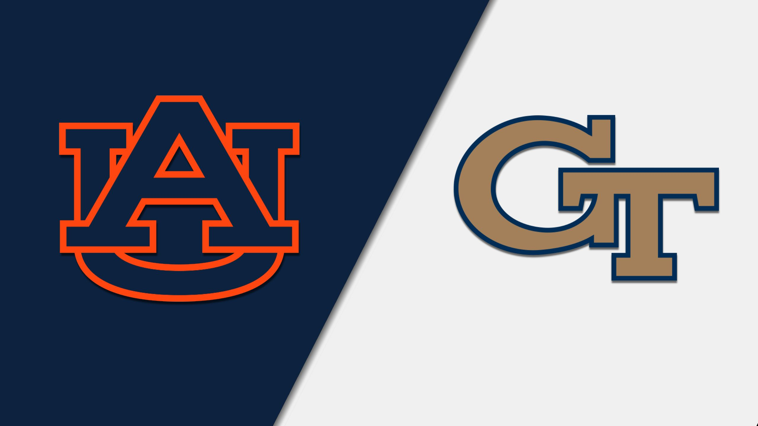 #6 Auburn vs. Georgia Tech (Baseball)