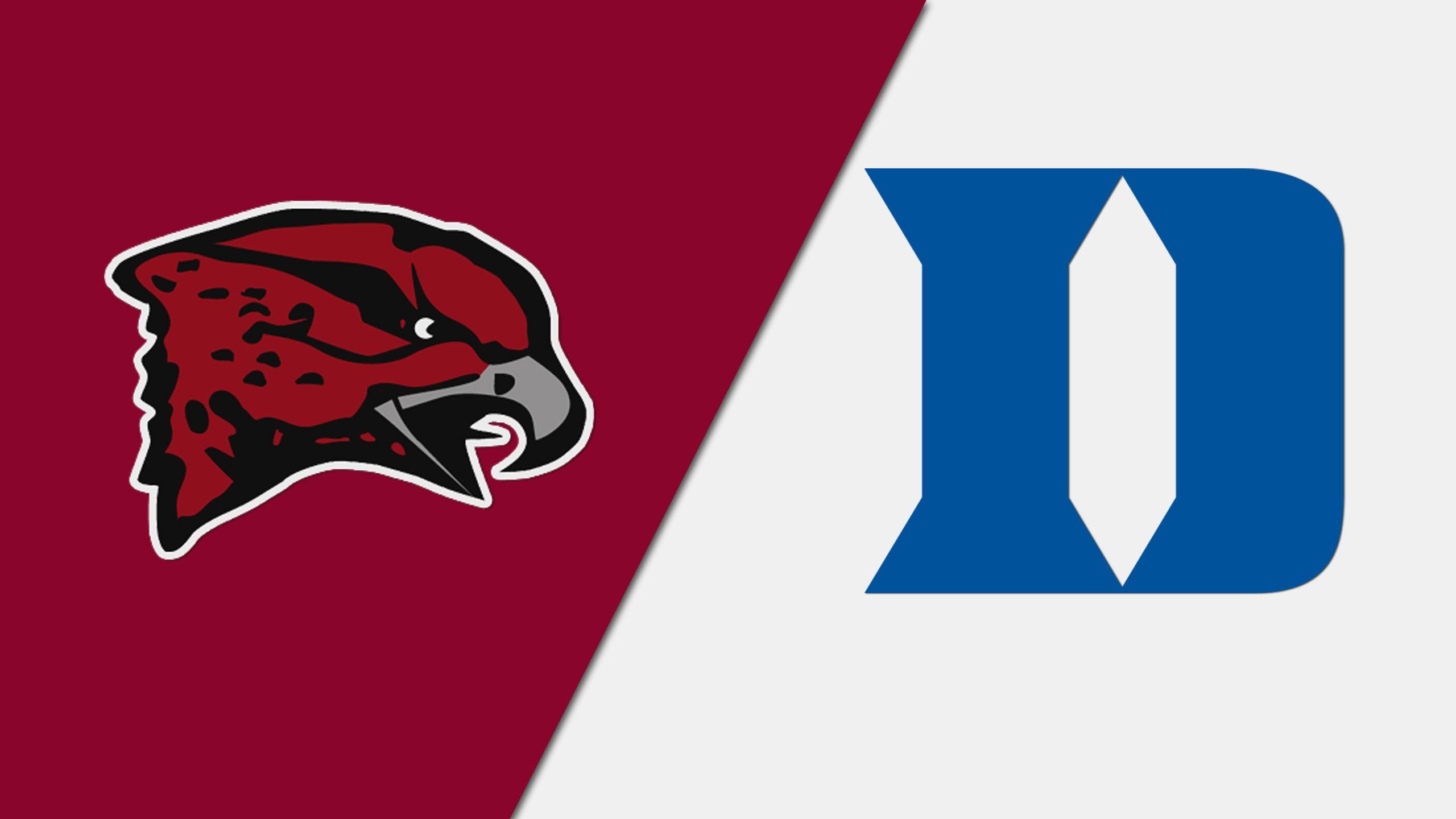Maryland-Eastern Shore vs. #19 Duke (Baseball)