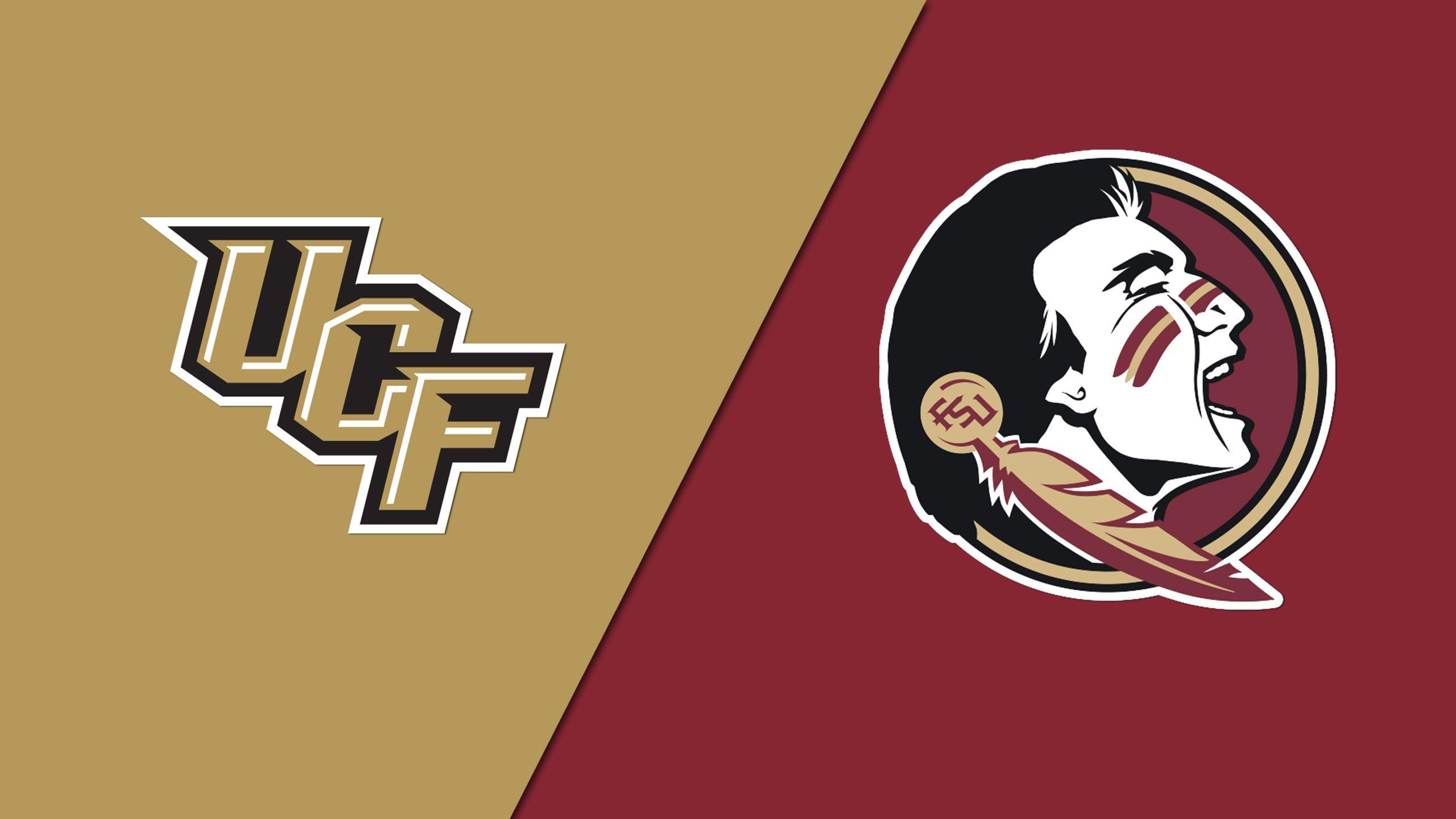 #21 UCF vs. #8 Florida State (Baseball)