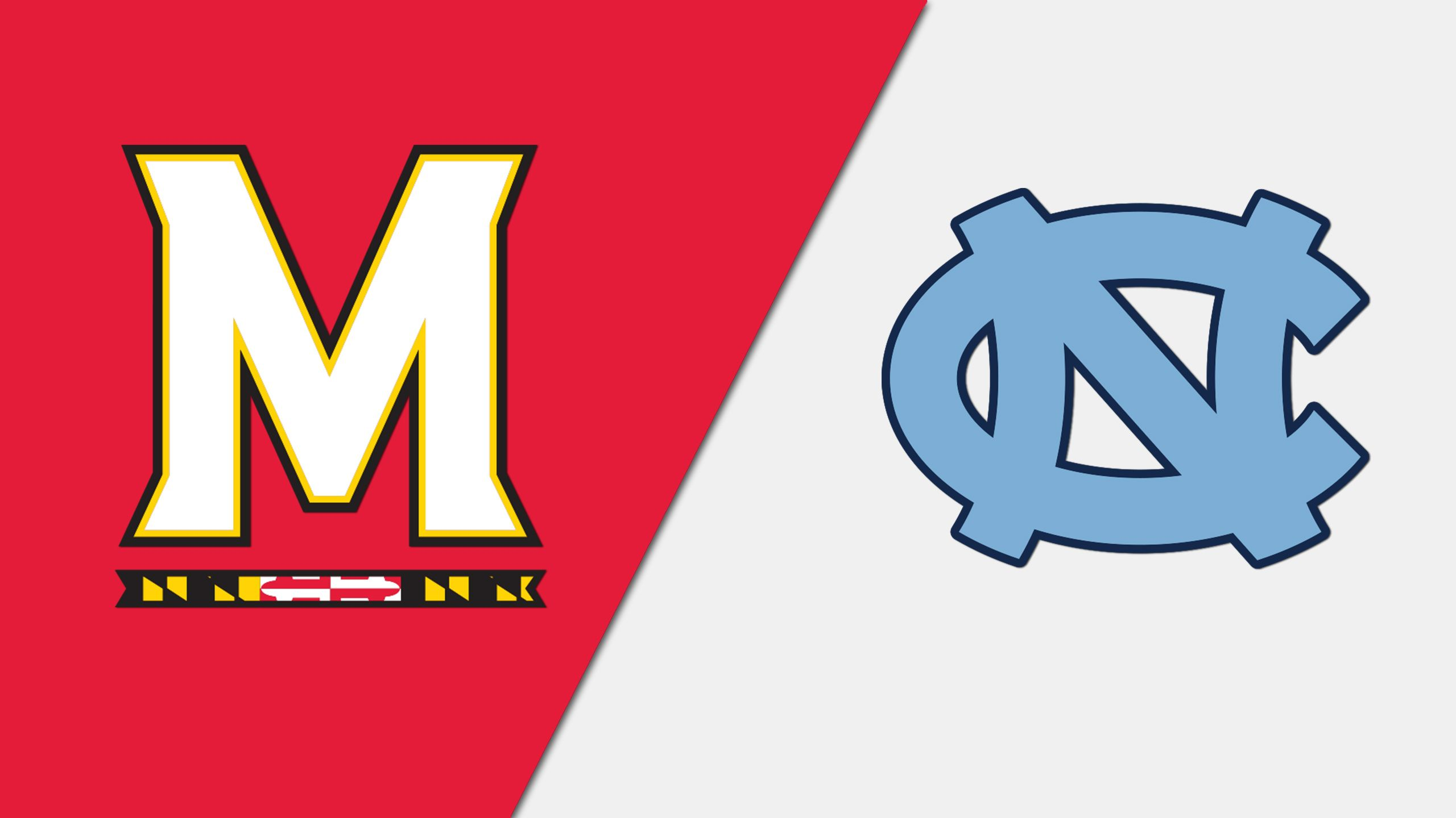 Maryland vs. North Carolina (Baseball)