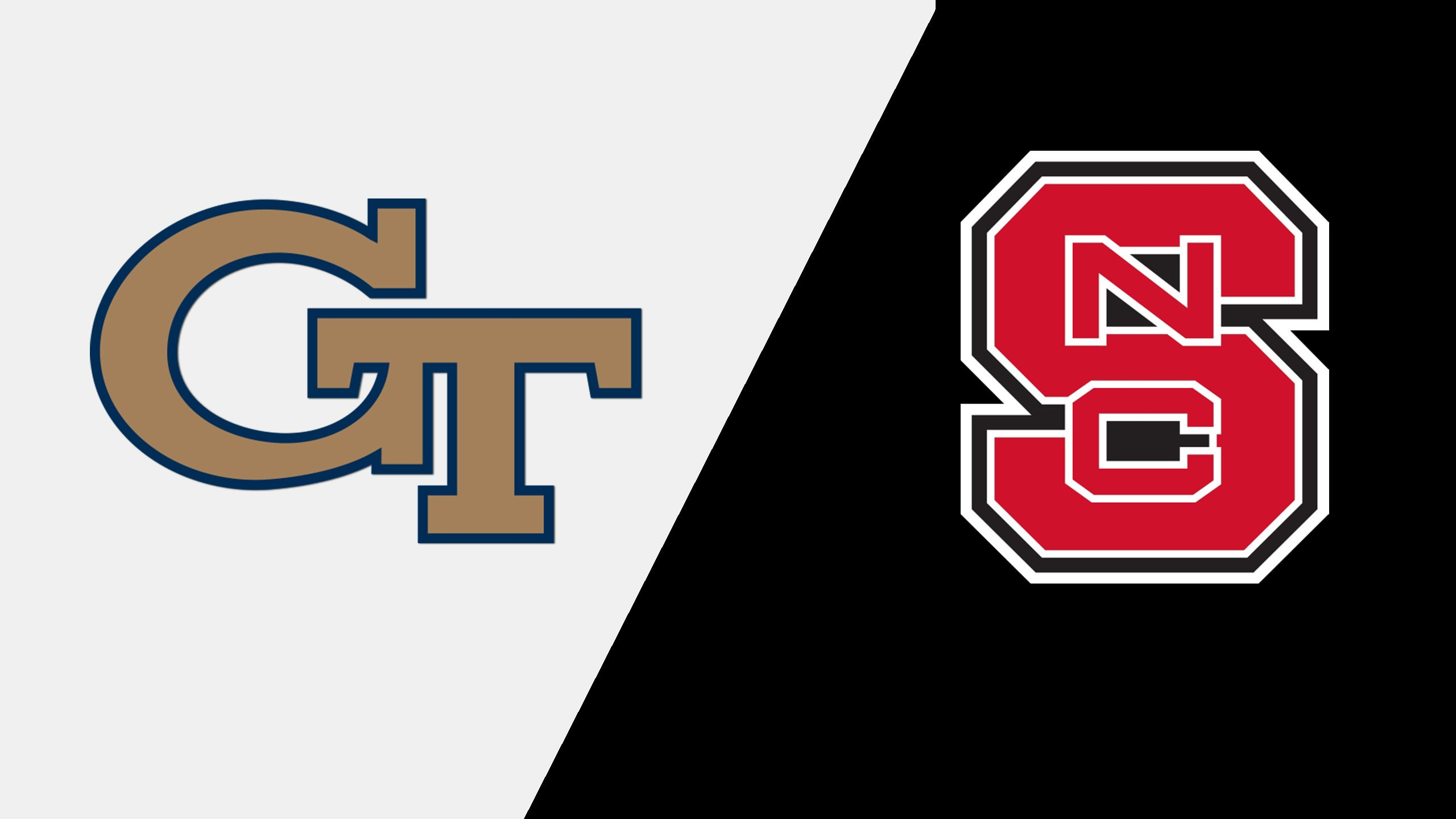 Georgia Tech vs. #10 NC State (Baseball)